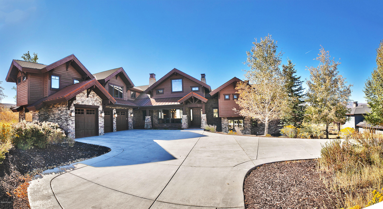 2504 Palomino Trail, Park City, Utah 84098, 5 Bedrooms Bedrooms, ,6 BathroomsBathrooms,Single Family,For Sale,Palomino,12003825