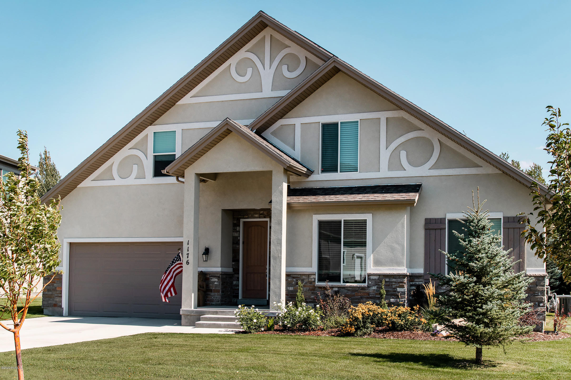 1176 Canyon View Road, Midway, Utah 84049, 5 Bedrooms Bedrooms, ,3 BathroomsBathrooms,Single Family,For Sale,Canyon View,12003837
