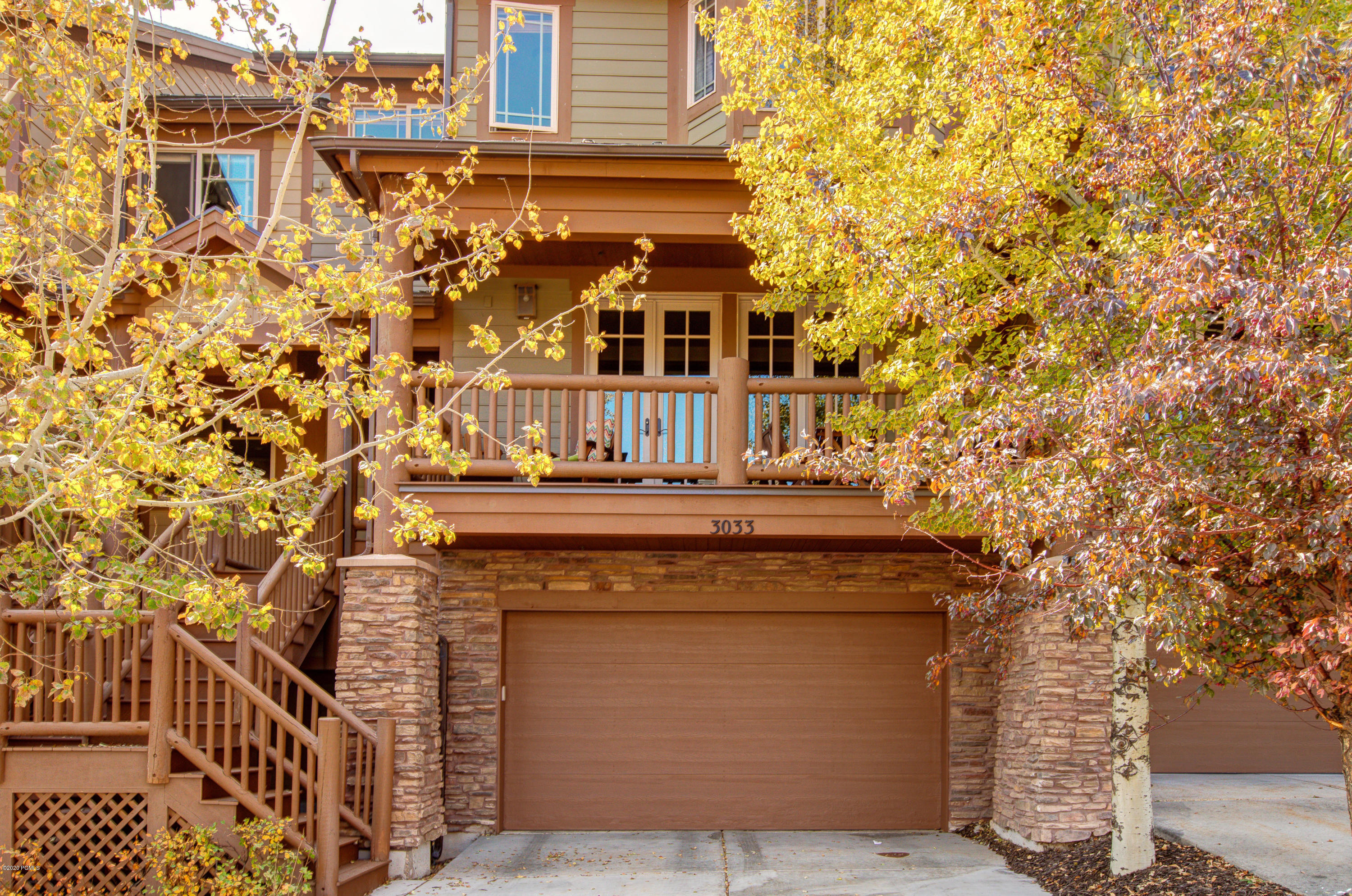 3033 Canyon Links Drive, Park City, Utah 84098, 4 Bedrooms Bedrooms, ,4 BathroomsBathrooms,Condominium,For Sale,Canyon Links,12003863
