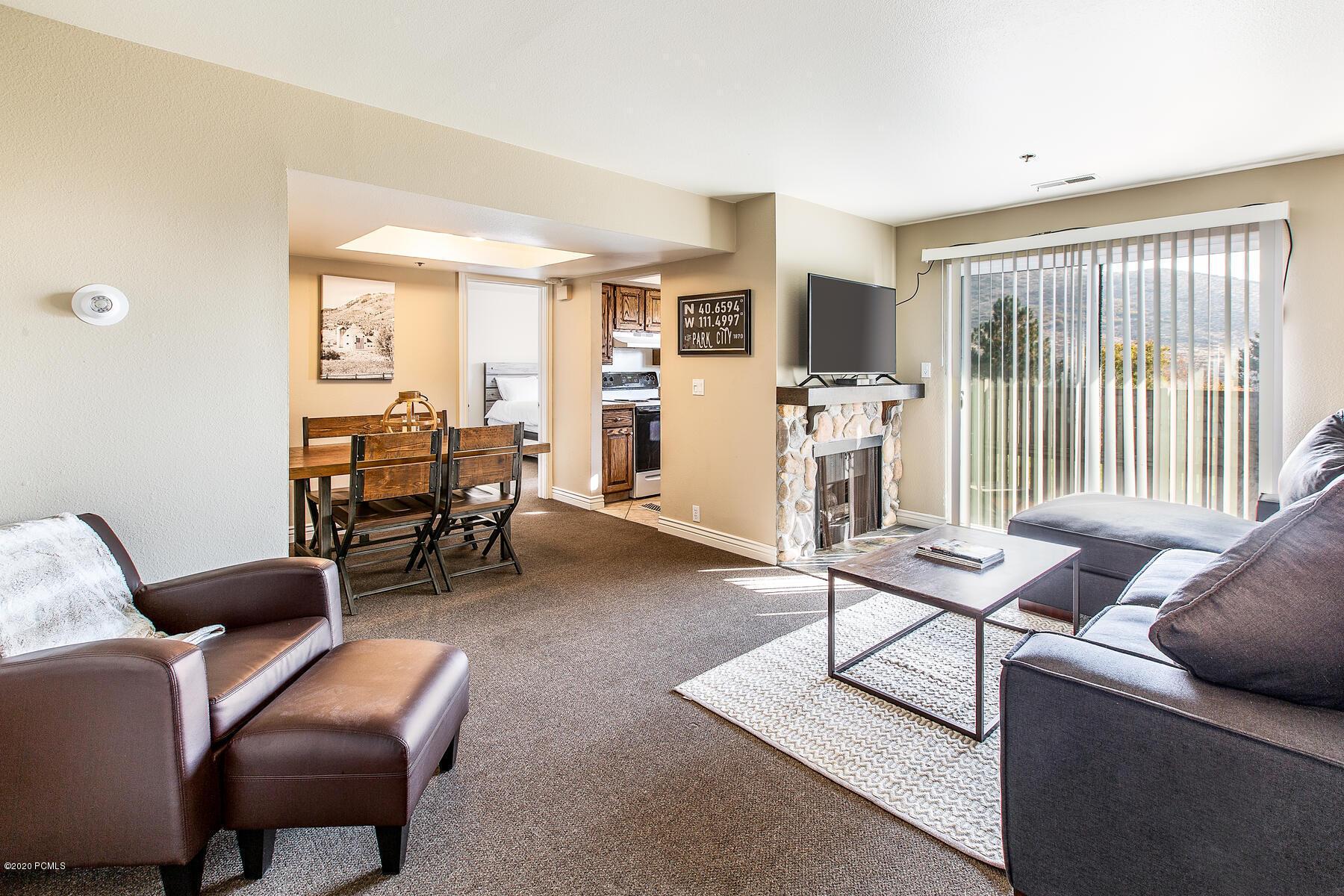 7035 2200 West, Park City, Utah 84098, 1 Bedroom Bedrooms, ,1 BathroomBathrooms,Condominium,For Sale,2200 West,12003871