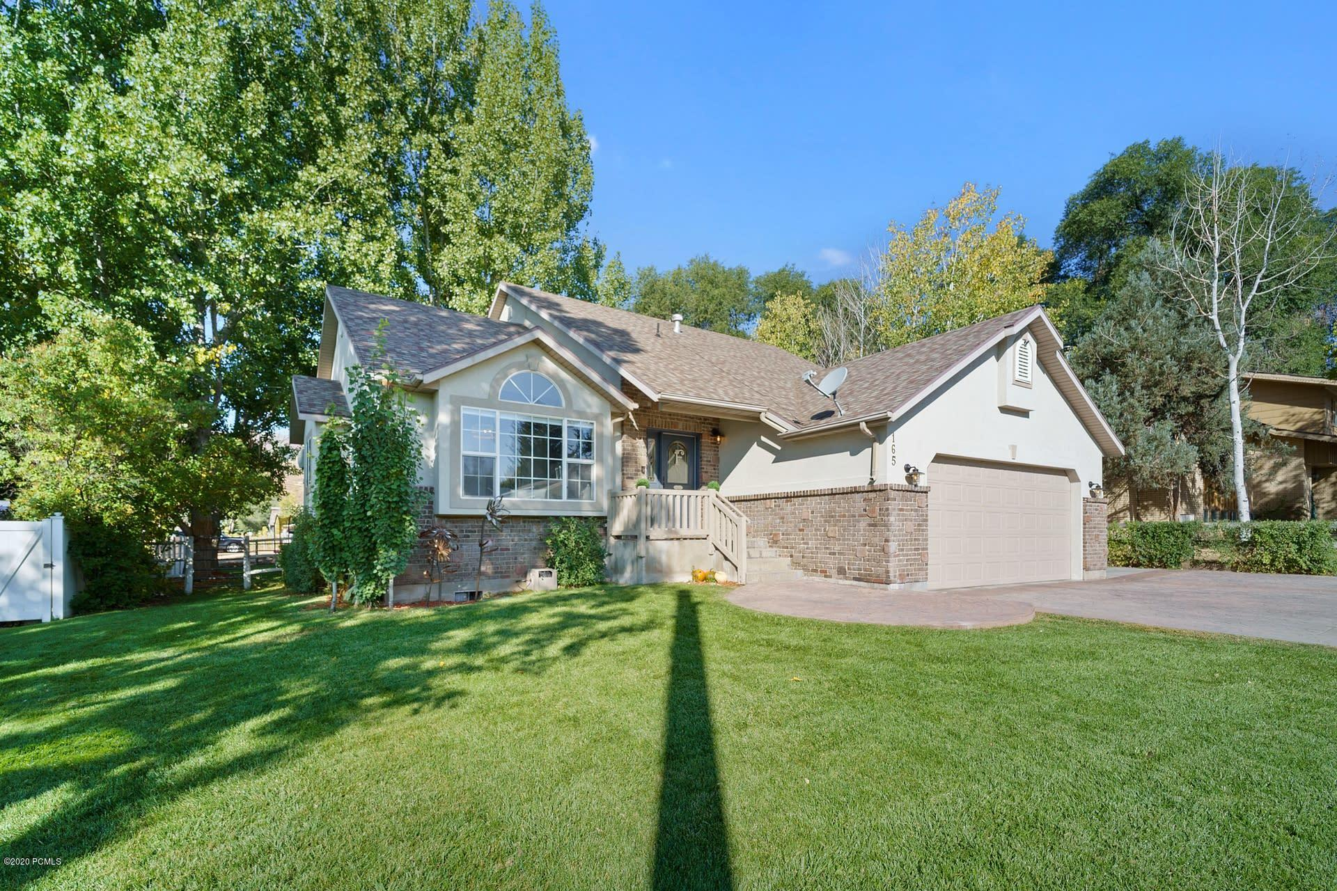 165 200, Midway, Utah 84049, 4 Bedrooms Bedrooms, ,3 BathroomsBathrooms,Single Family,For Sale,200,12003878