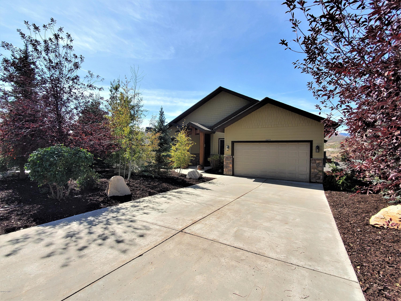 12295 Deer Mountain Boulevard, Kamas, Utah 84036, 4 Bedrooms Bedrooms, ,5 BathroomsBathrooms,Single Family,For Sale,Deer Mountain,12003912