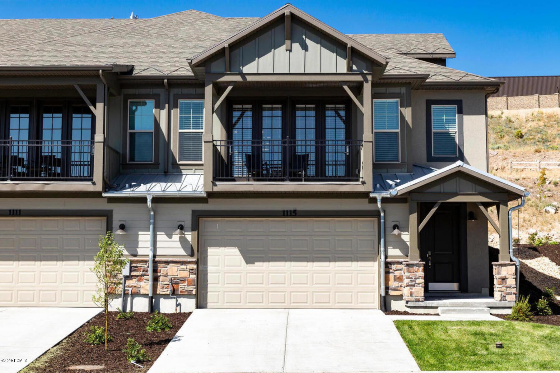 1047 Wasatch Springs Rd #P3, Heber City, Utah 84032, 4 Bedrooms Bedrooms, ,4 BathroomsBathrooms,Condominium,For Sale,Wasatch Springs Rd #P3,12003908