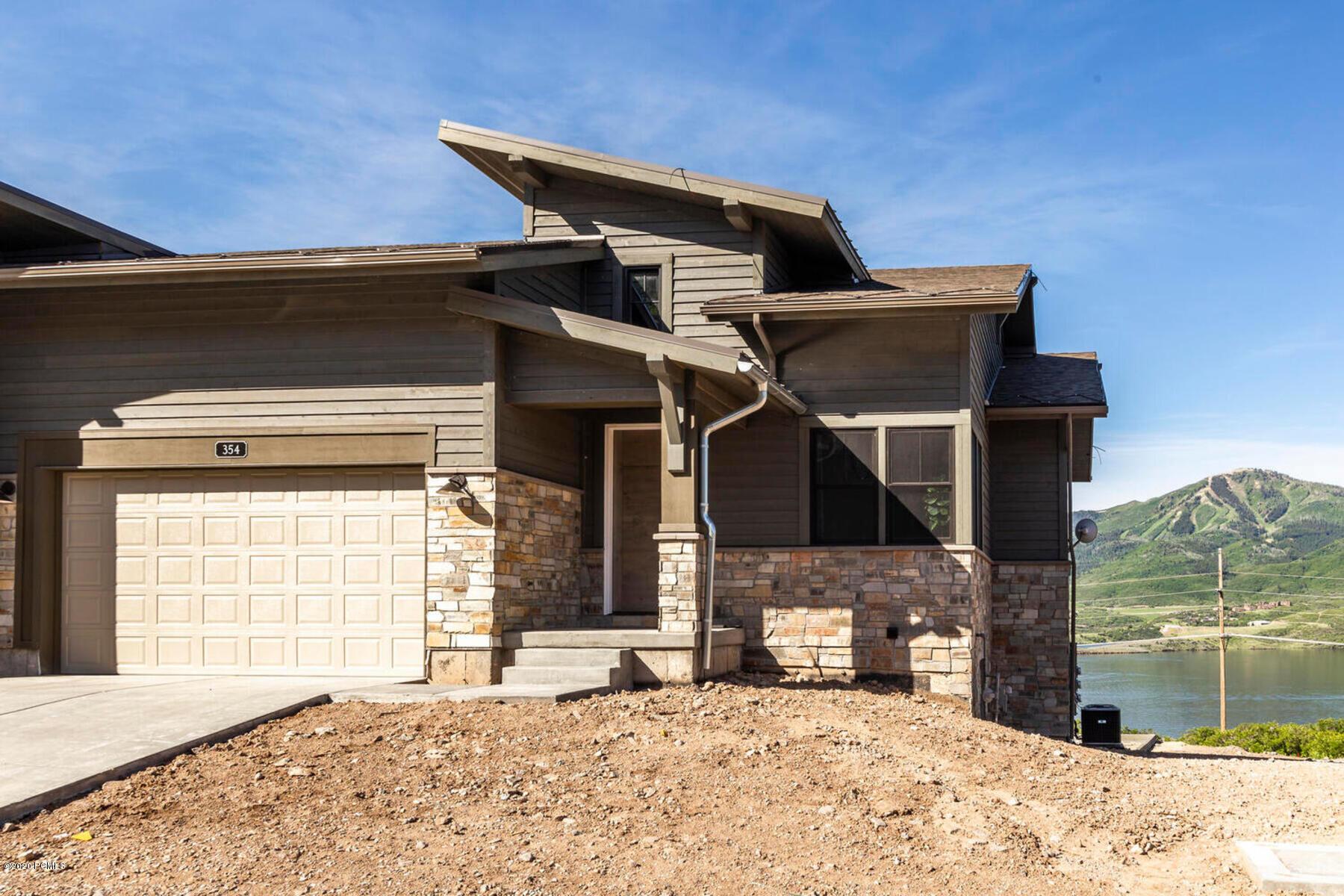 Lot #14 (Phase 2) At Deer Waters, Hideout, Utah 84036, 4 Bedrooms Bedrooms, ,4 BathroomsBathrooms,Condominium,For Sale,(Phase 2) At Deer Waters,12003693