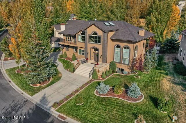 8971 Cheyenne Way, Park City, Utah 84098, 5 Bedrooms Bedrooms, ,4 BathroomsBathrooms,Single Family,For Sale,Cheyenne,12003940
