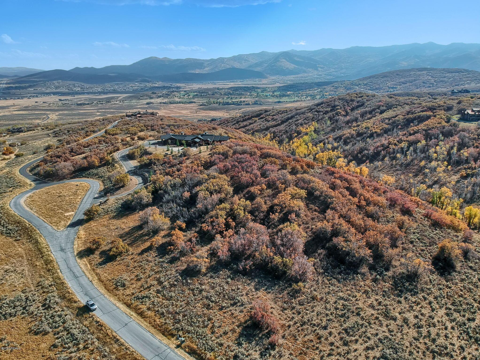 8969 Elk Crest Road, Park City, Utah 84098, ,Land,For Sale,Elk Crest,12003957