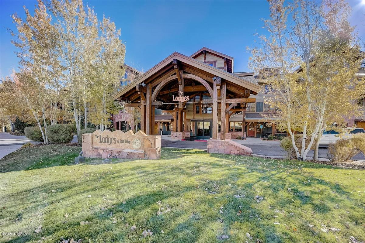 2900 Deer Valley Drive, Park City, Utah 84060, 3 Bedrooms Bedrooms, ,4 BathroomsBathrooms,Condominium,For Sale,Deer Valley,12003976