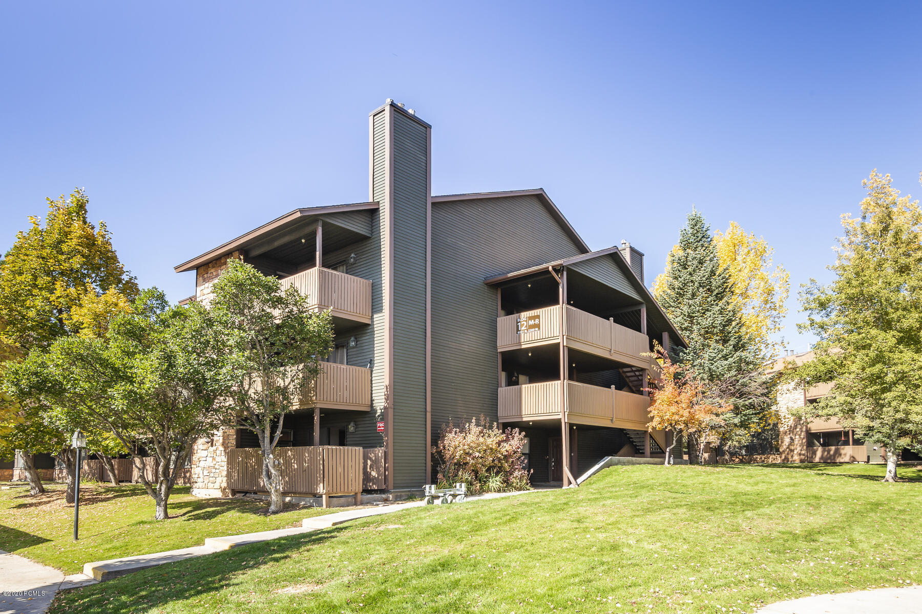 6831 2200 W, Park City, Utah 84098, 1 Bedroom Bedrooms, ,1 BathroomBathrooms,Condominium,For Sale,2200 W,12003963