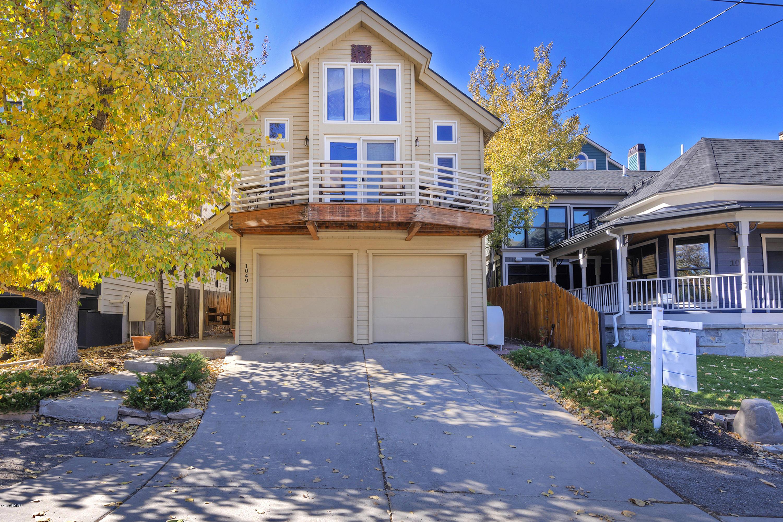 1049 Norfolk Avenue, Park City, Utah 84060, 4 Bedrooms Bedrooms, ,4 BathroomsBathrooms,Single Family,For Sale,Norfolk,12004039
