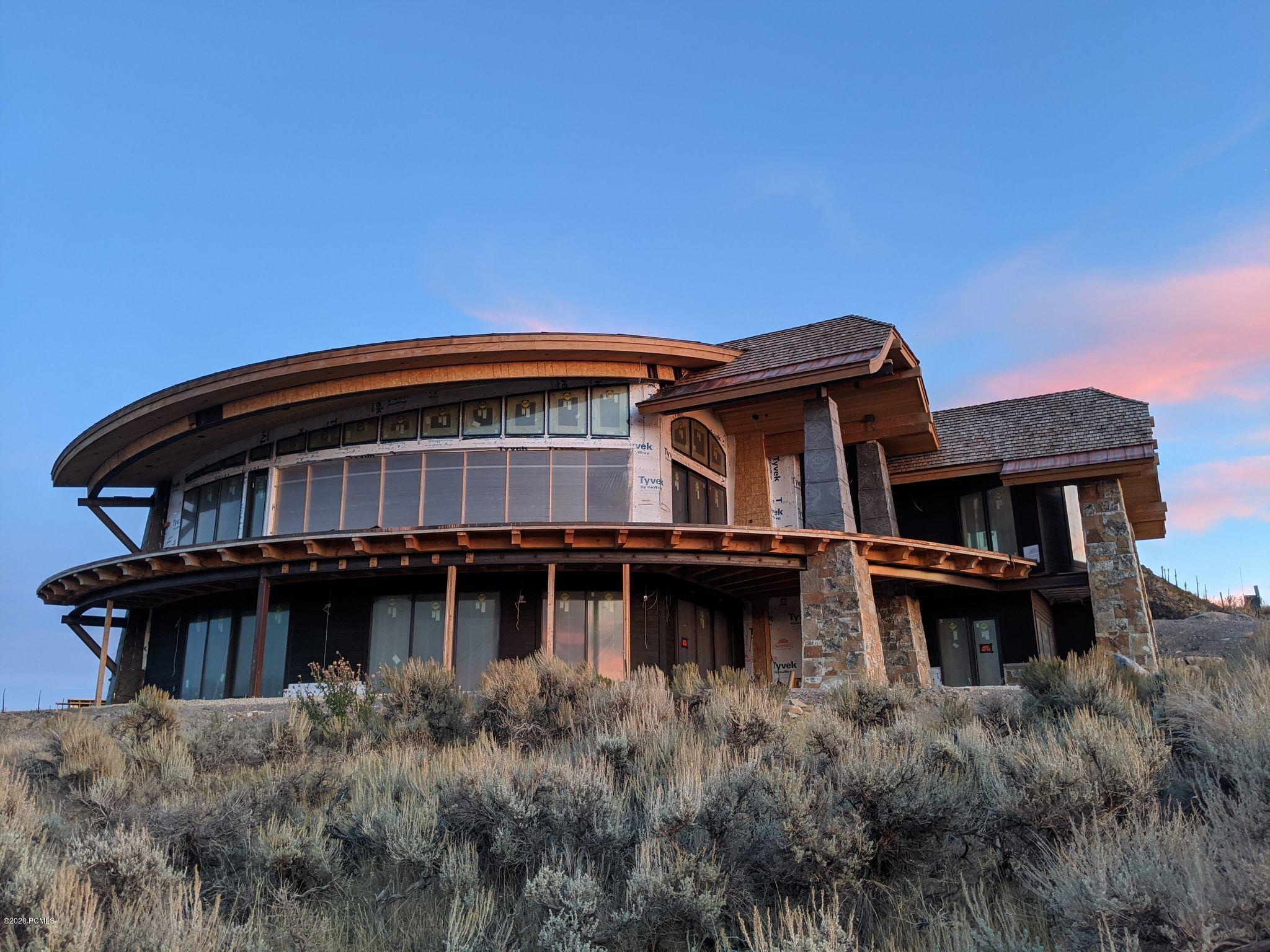 6726 Twilight Star Circle, Heber City, Utah 84032, 4 Bedrooms Bedrooms, ,6 BathroomsBathrooms,Single Family,For Sale,Twilight Star,12003977