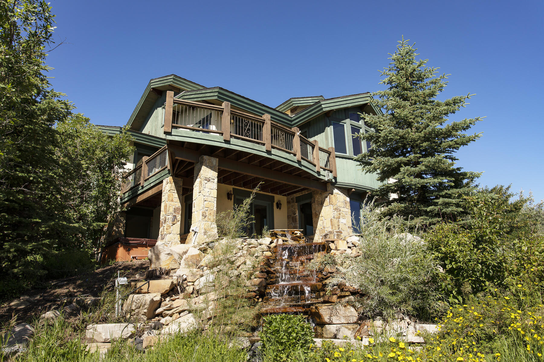 4671 Nelson Court, Park City, Utah 84098, 5 Bedrooms Bedrooms, ,5 BathroomsBathrooms,Single Family,For Sale,Nelson,12002305