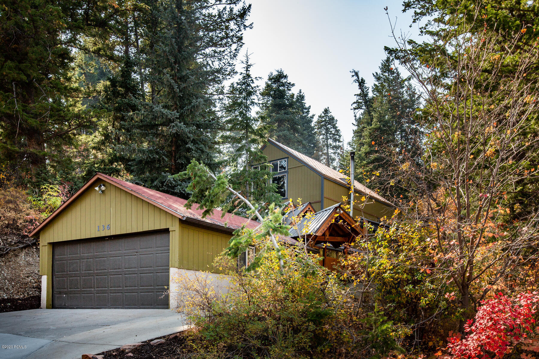 136 Lower Evergreen Drive, Park City, Utah 84098, 4 Bedrooms Bedrooms, ,3 BathroomsBathrooms,Single Family,For Sale,Lower Evergreen,12004005