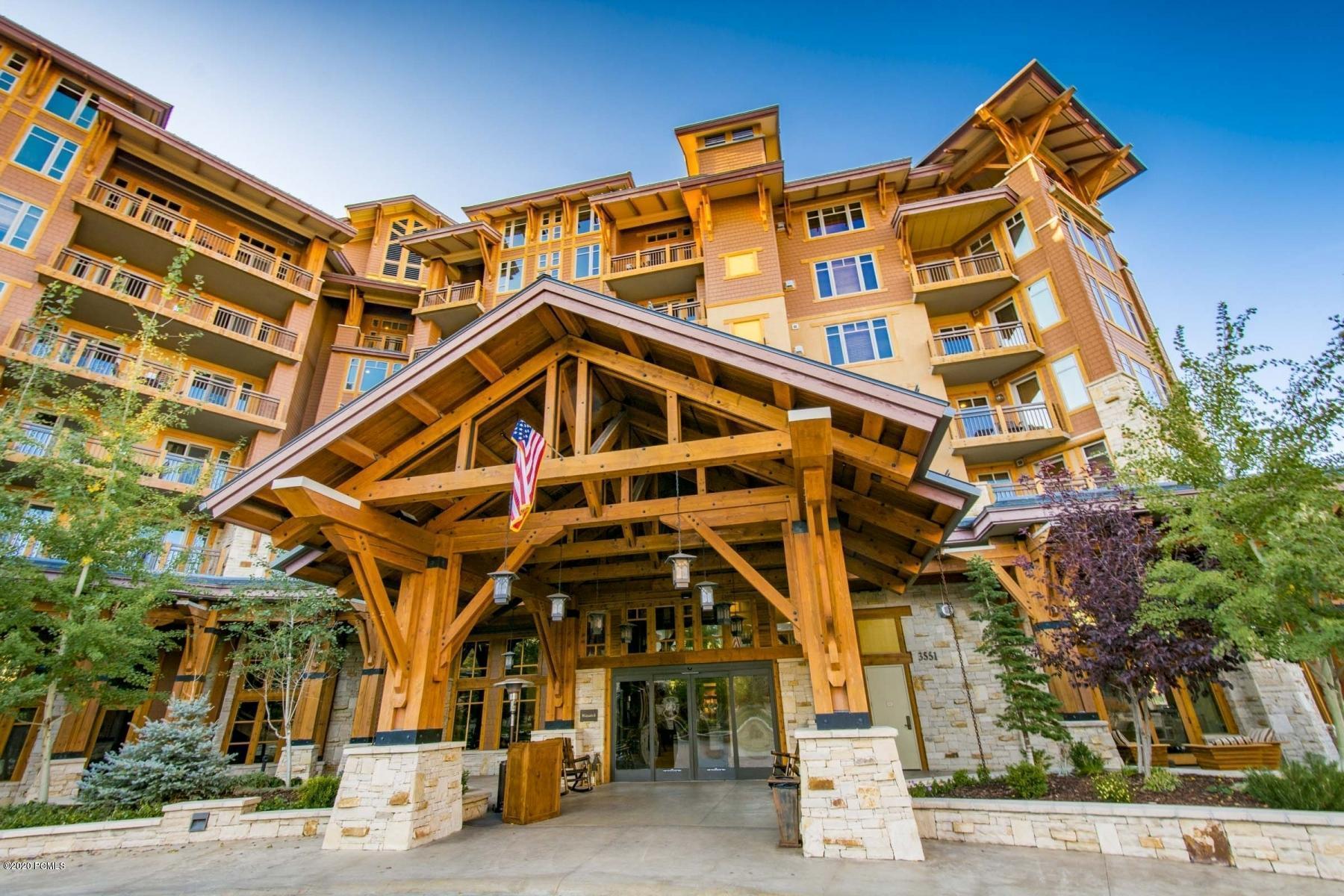 3551 Escala Court, Park City, Utah 84098, 2 Bedrooms Bedrooms, ,2 BathroomsBathrooms,Condominium,For Sale,Escala,12004043