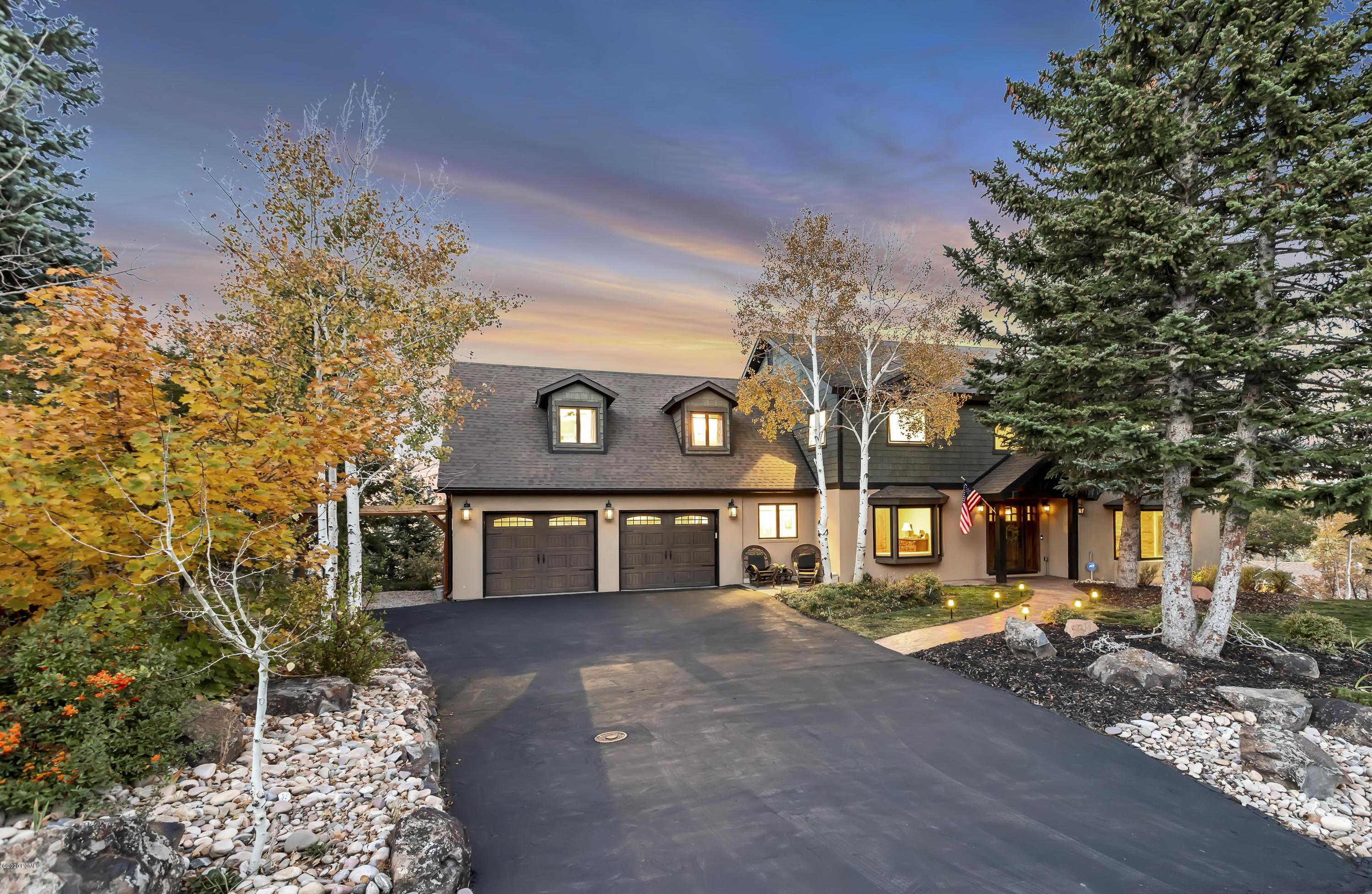 3778 Blacksmith Road, Park City, Utah 84098, 4 Bedrooms Bedrooms, ,5 BathroomsBathrooms,Single Family,For Sale,Blacksmith,12004048