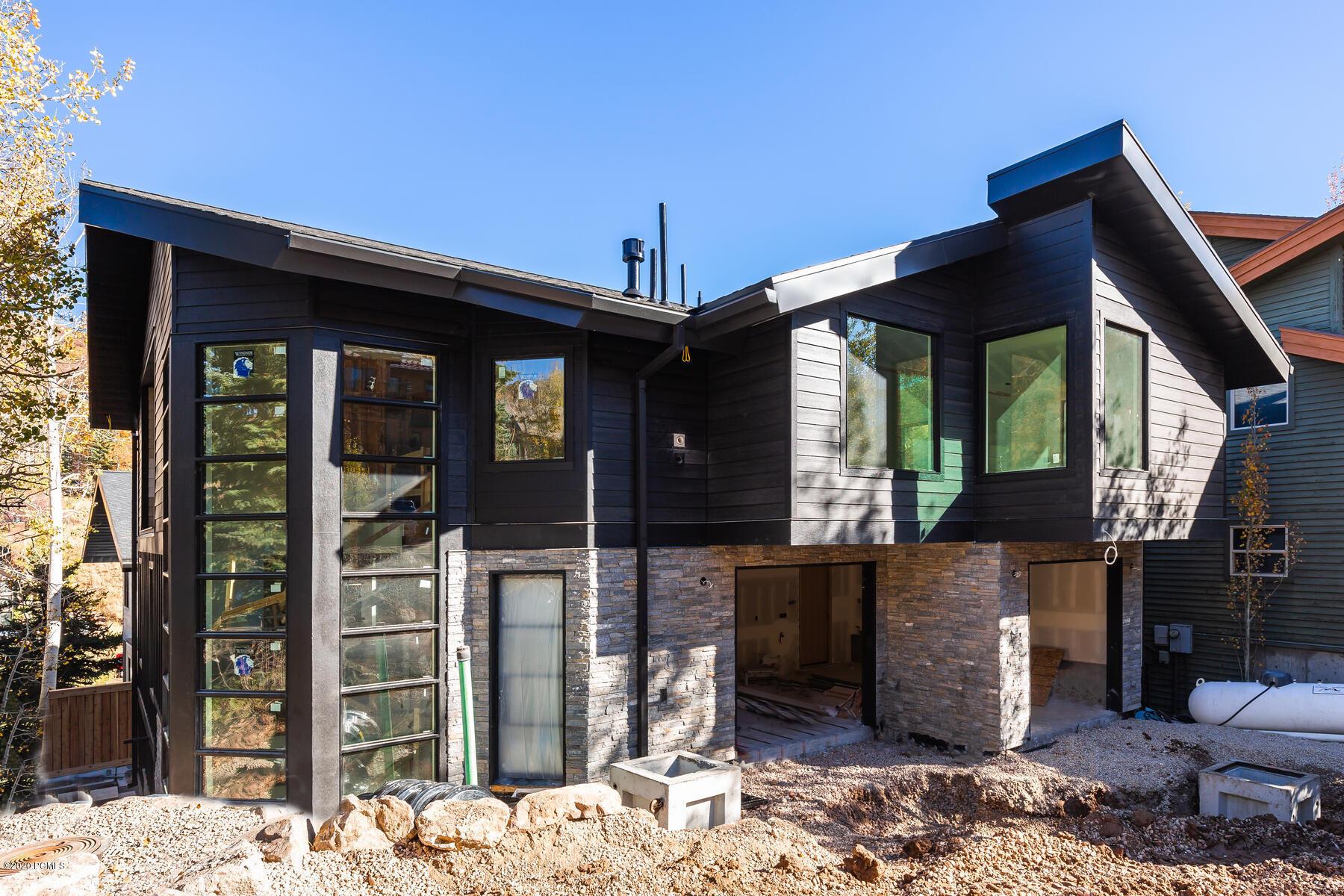 553 Deer Valley Loop Road, Park City, Utah 84060, 5 Bedrooms Bedrooms, ,7 BathroomsBathrooms,Single Family,For Sale,Deer Valley Loop,11908581