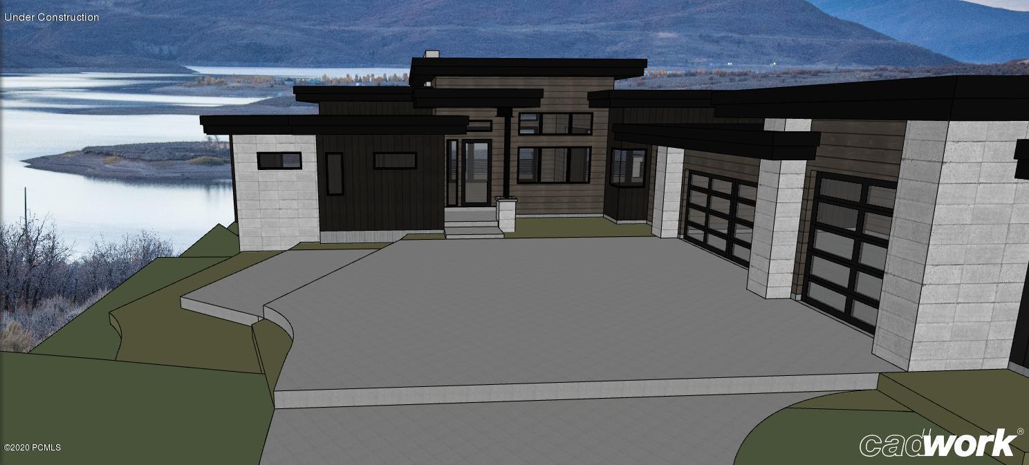1266 Skyridge Drive, Heber City, Utah 84032, 4 Bedrooms Bedrooms, ,6 BathroomsBathrooms,Single Family,For Sale,Skyridge,12004126