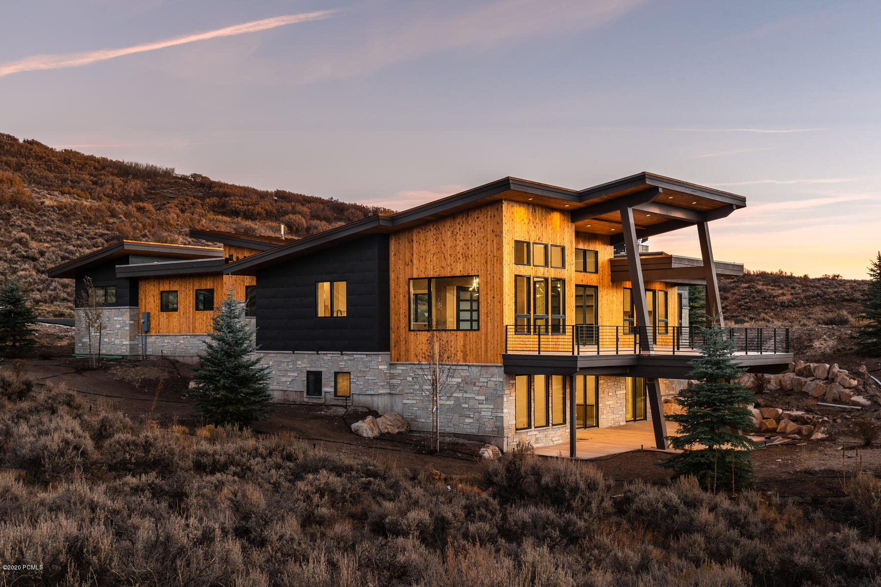 1133 Canyon Gate Road, Park City, Utah 84098, 4 Bedrooms Bedrooms, ,5 BathroomsBathrooms,Single Family,For Sale,Canyon Gate,12004091