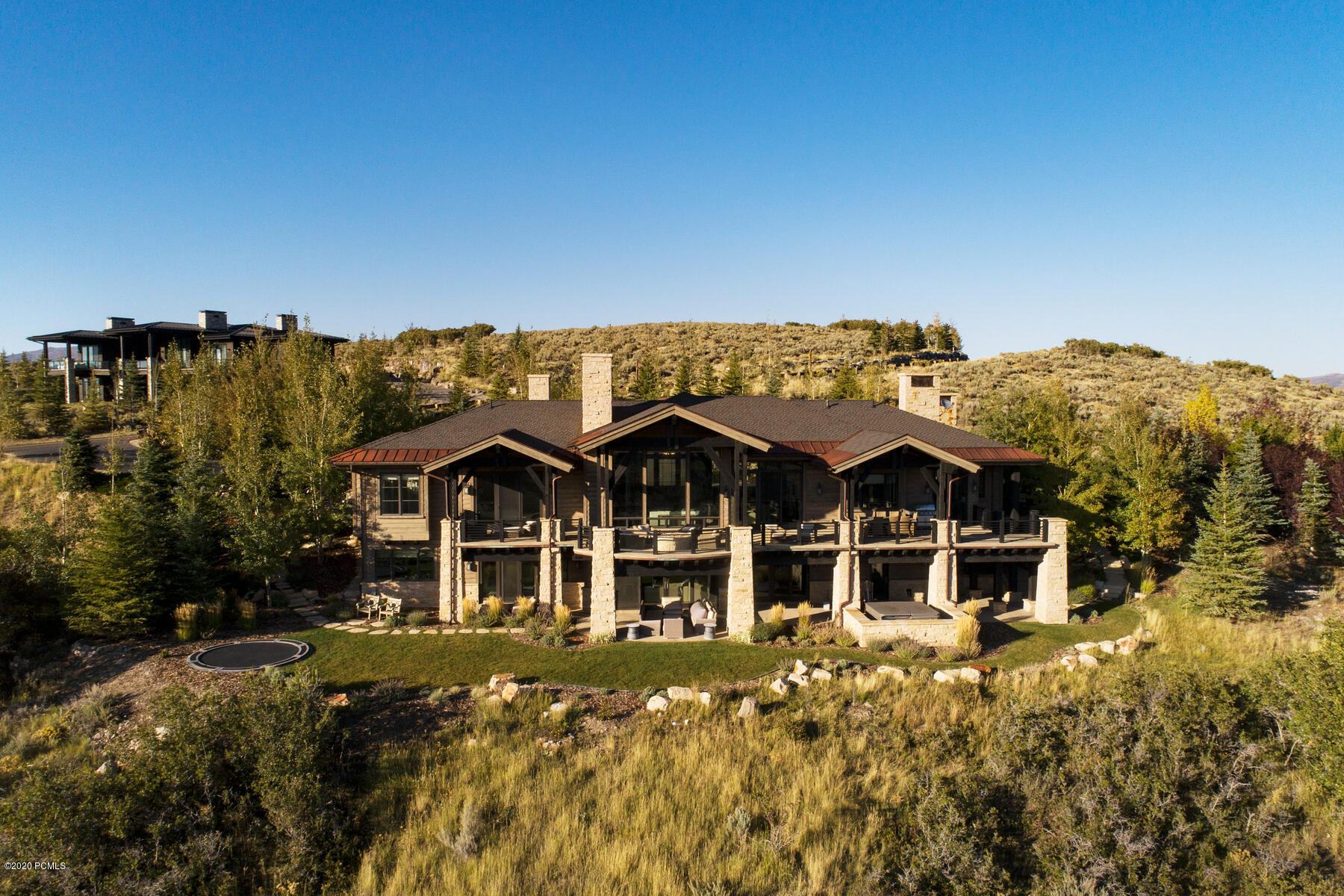 8046 Promontory Ranch Road, Park City, Utah 84098, 6 Bedrooms Bedrooms, ,7 BathroomsBathrooms,Single Family,For Sale,Promontory Ranch,12004092