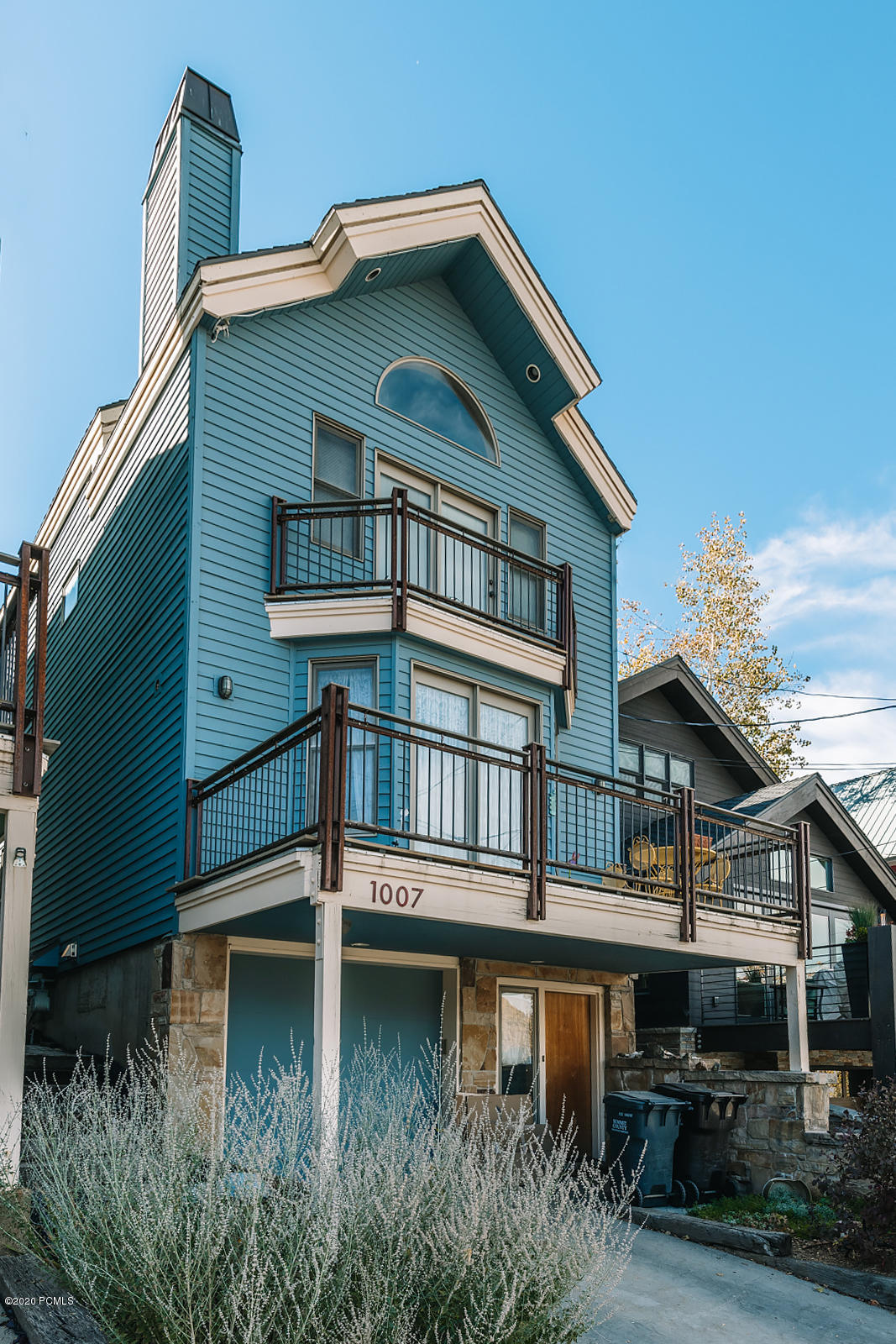 1007 Empire Avenue, Park City, Utah 84060, 3 Bedrooms Bedrooms, ,2 BathroomsBathrooms,Single Family,For Sale,Empire,12004096