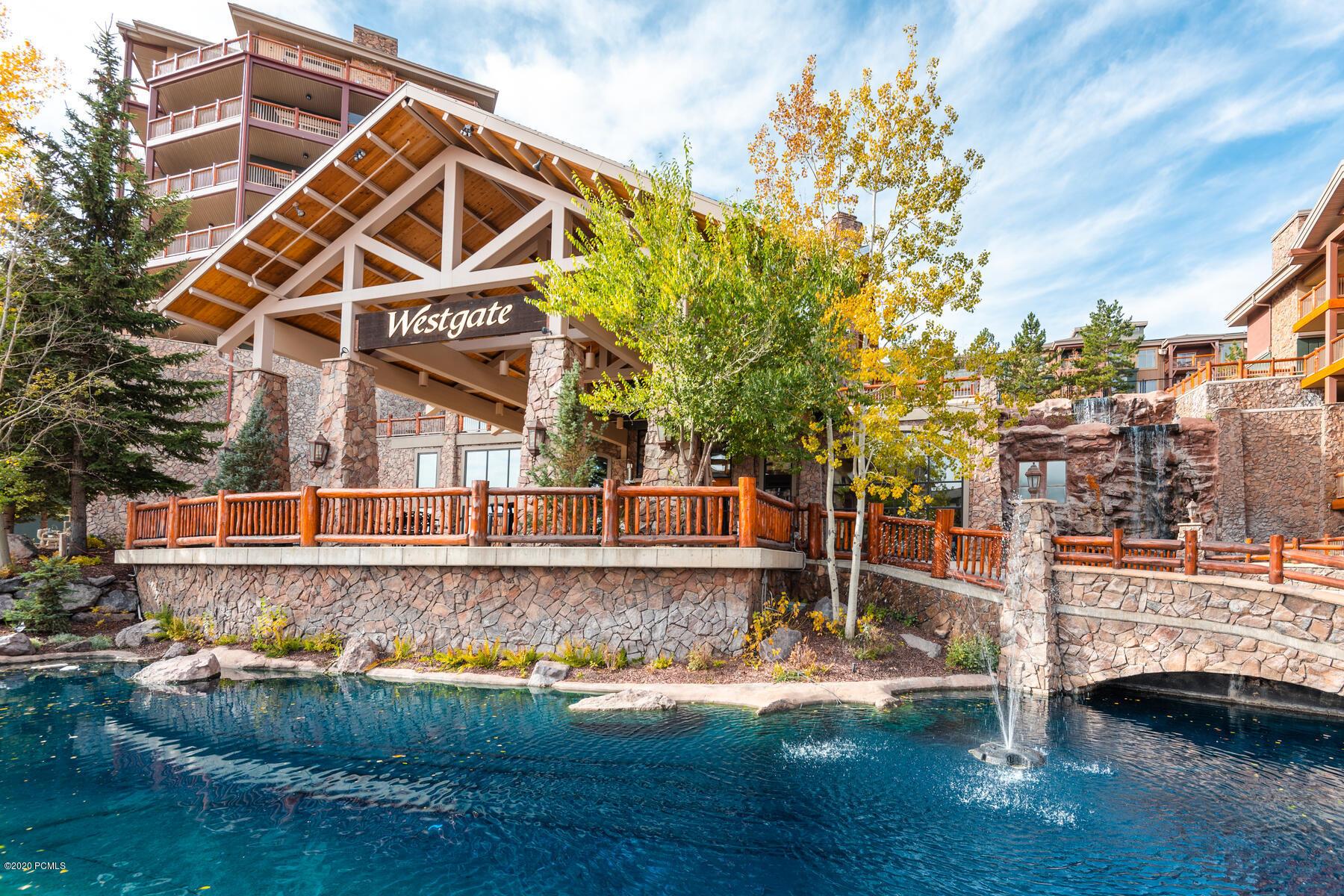 3000 Canyons Resort Drive, Park City, Utah 84098, 2 Bedrooms Bedrooms, ,2 BathroomsBathrooms,Condominium,For Sale,Canyons Resort,12004093