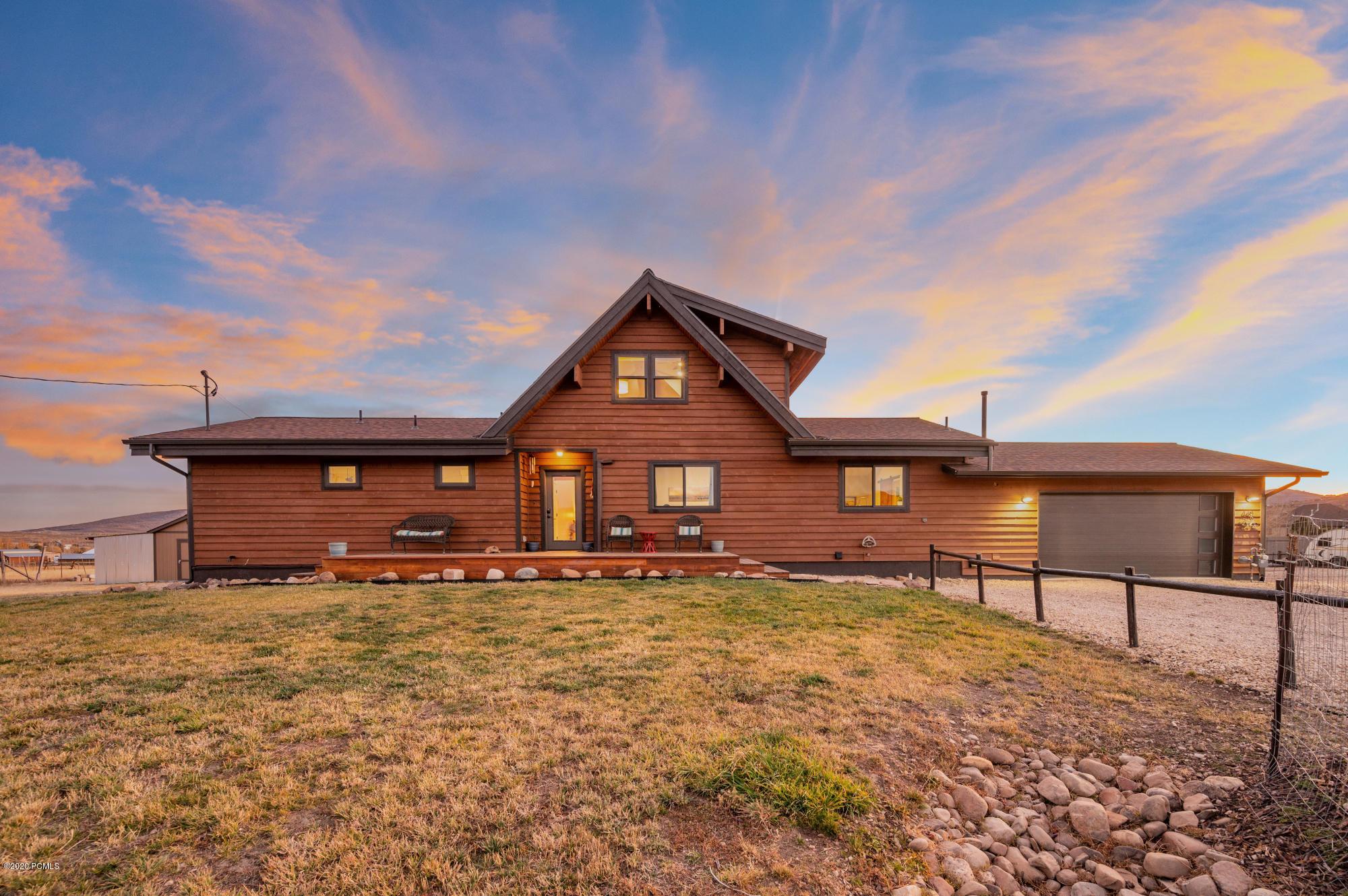 440 Wasatch Way, Park City, Utah 84098, 5 Bedrooms Bedrooms, ,4 BathroomsBathrooms,Single Family,For Sale,Wasatch,12004119
