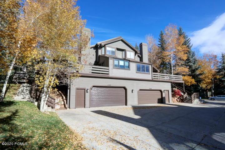 3083 Elk Run Drive, Park City, Utah 84098, 3 Bedrooms Bedrooms, ,3 BathroomsBathrooms,Condominium,For Sale,Elk Run,12004137