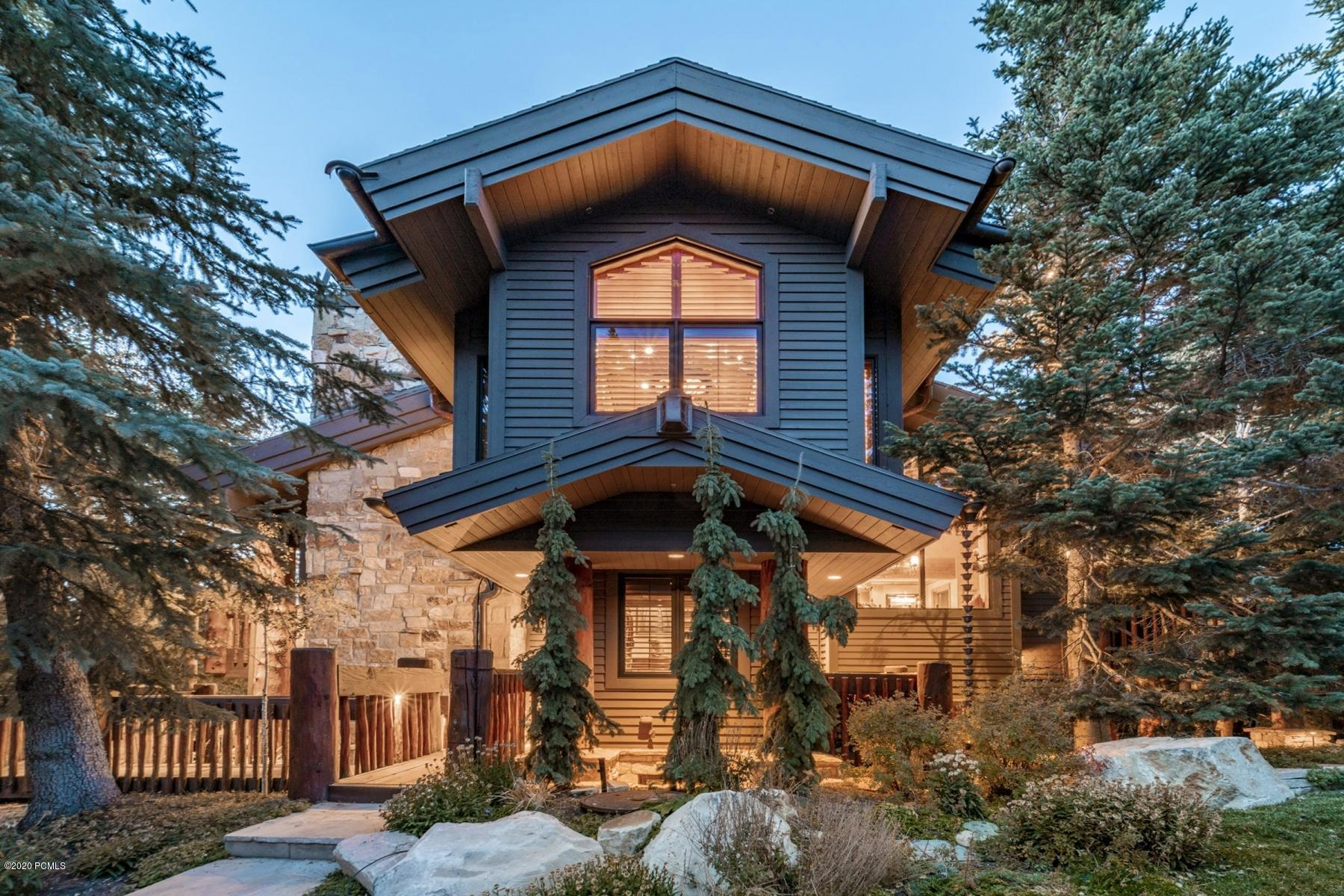 8165 Royal St E, Park City, Utah 84060, 5 Bedrooms Bedrooms, ,6 BathroomsBathrooms,Condominium,For Sale,Royal St E,12004144
