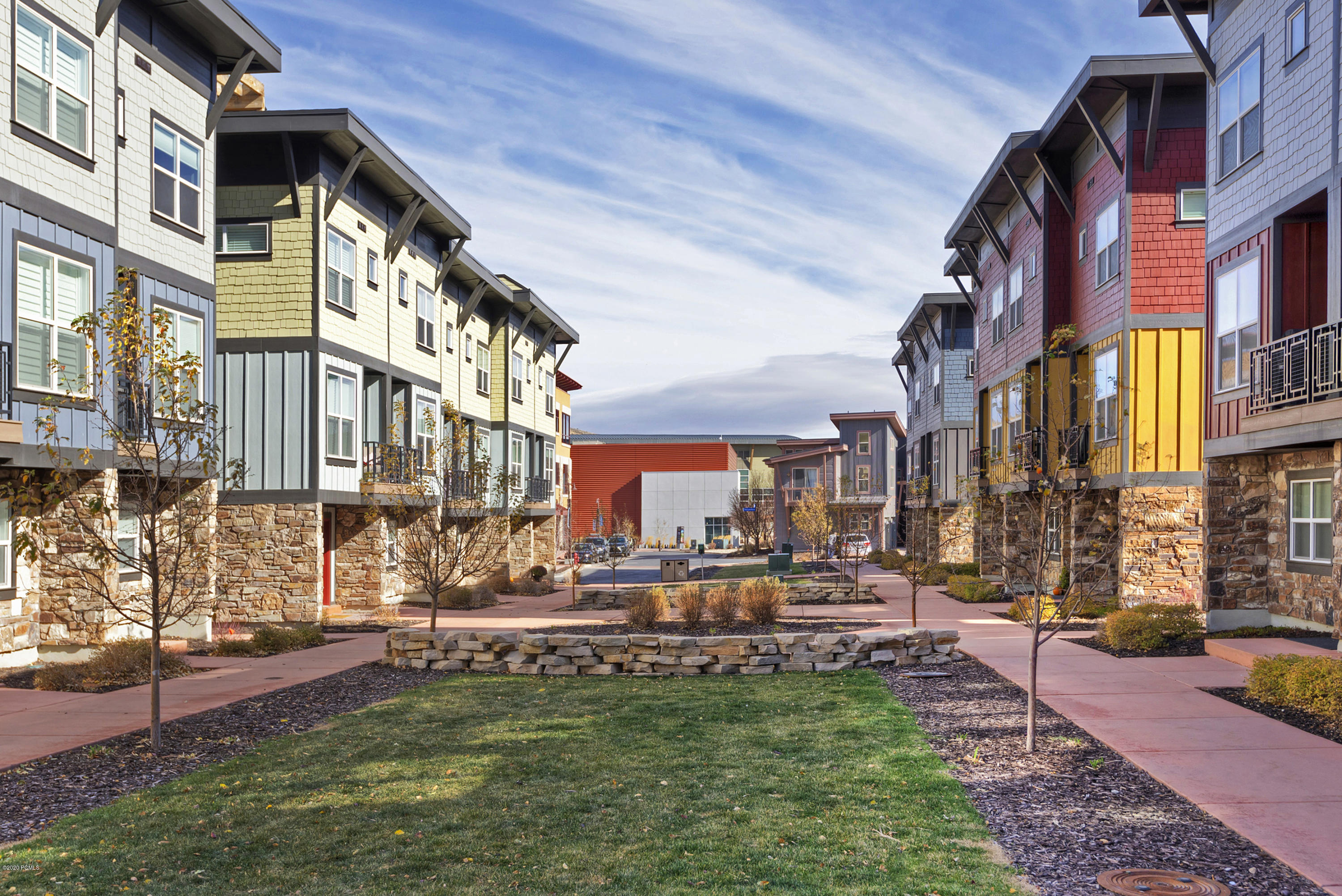 1370 Center Drive, Park City, Utah 84098, 2 Bedrooms Bedrooms, ,3 BathroomsBathrooms,Condominium,For Sale,Center,12004156