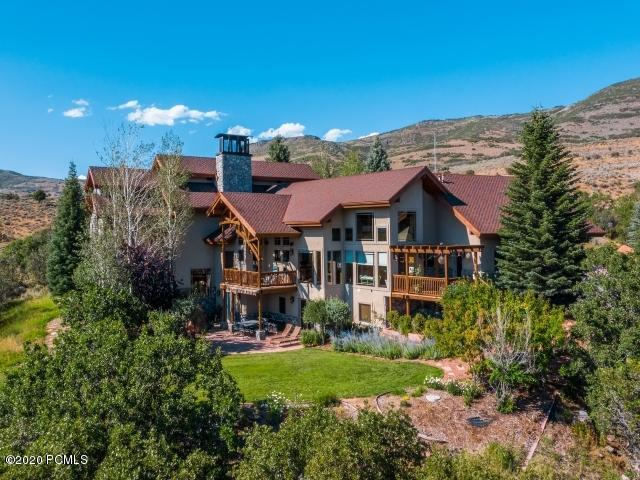 Heber City, Utah 84032, 5 Bedrooms Bedrooms, ,7 BathroomsBathrooms,Single Family,For Sale,12004163
