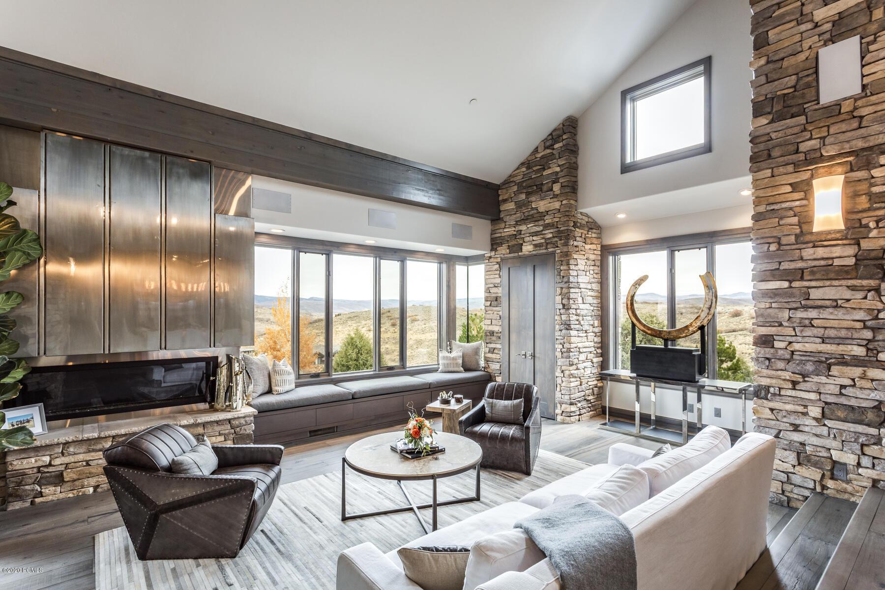 9045 Twin Peaks Drive, Kamas, Utah 84036, 5 Bedrooms Bedrooms, ,7 BathroomsBathrooms,Single Family,For Sale,Twin Peaks,12004183
