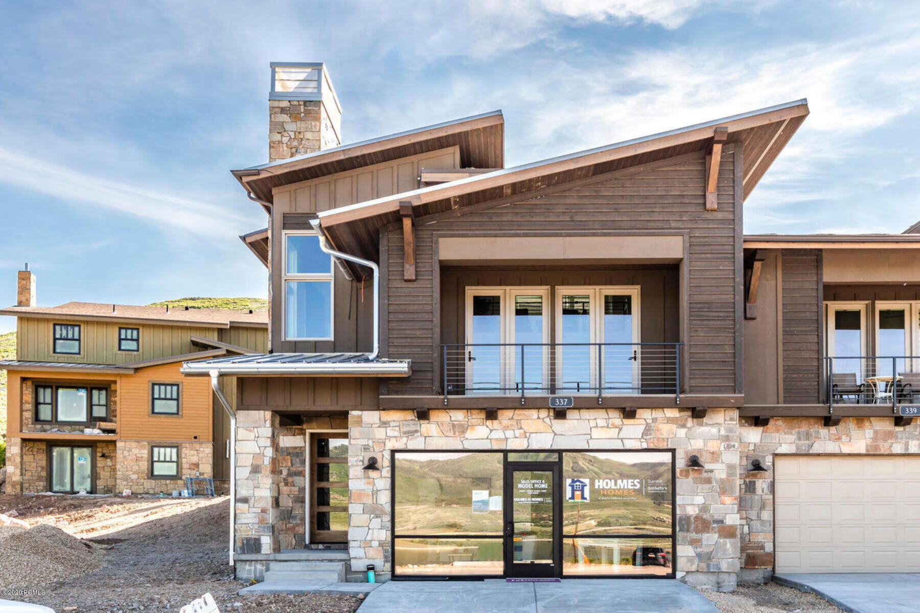 Lot #9 (Phase 2) At Deer Waters, Hideout, Utah 84036, 3 Bedrooms Bedrooms, ,4 BathroomsBathrooms,Condominium,For Sale,(Phase 2) At Deer Waters,12003690