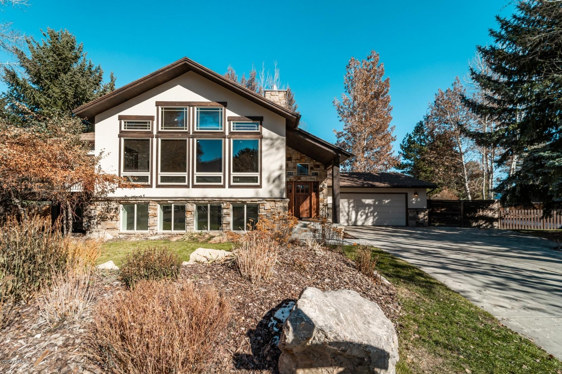 2662 Red Pine Court, Park City, Utah 84060, 4 Bedrooms Bedrooms, ,4 BathroomsBathrooms,Single Family,For Sale,Red Pine,12004147