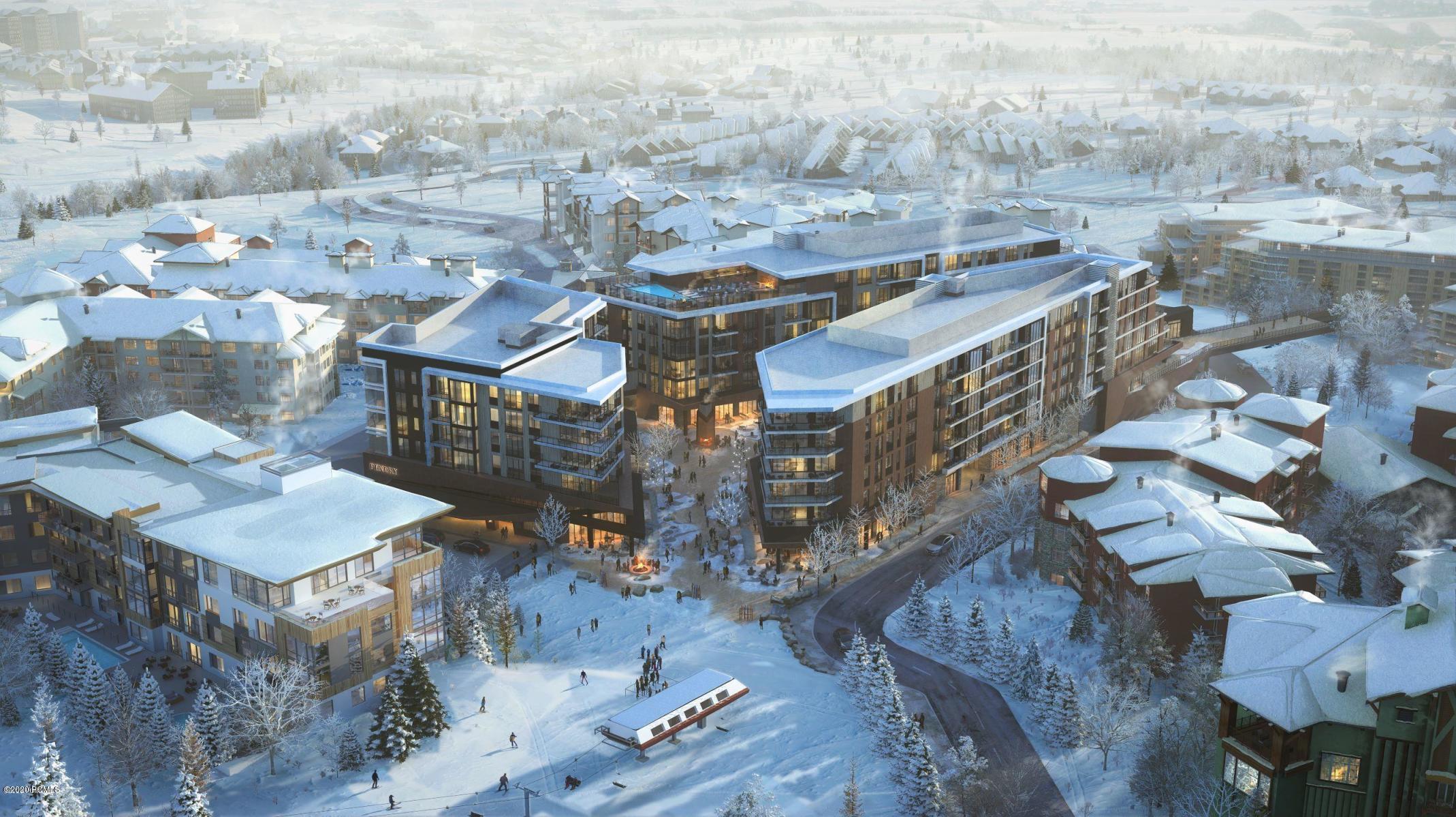 2417 High Mountain Road, Park City, Utah 84098, 2 Bedrooms Bedrooms, ,2 BathroomsBathrooms,Condominium,For Sale,High Mountain,12004233