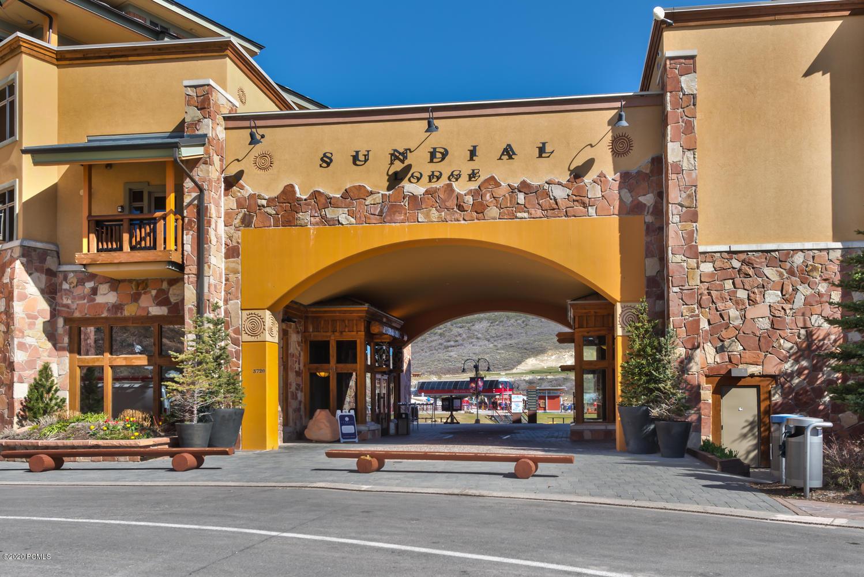 3720 Sundial Court, Park City, Utah 84098, ,1 BathroomBathrooms,Condominium,For Sale,Sundial,12004271