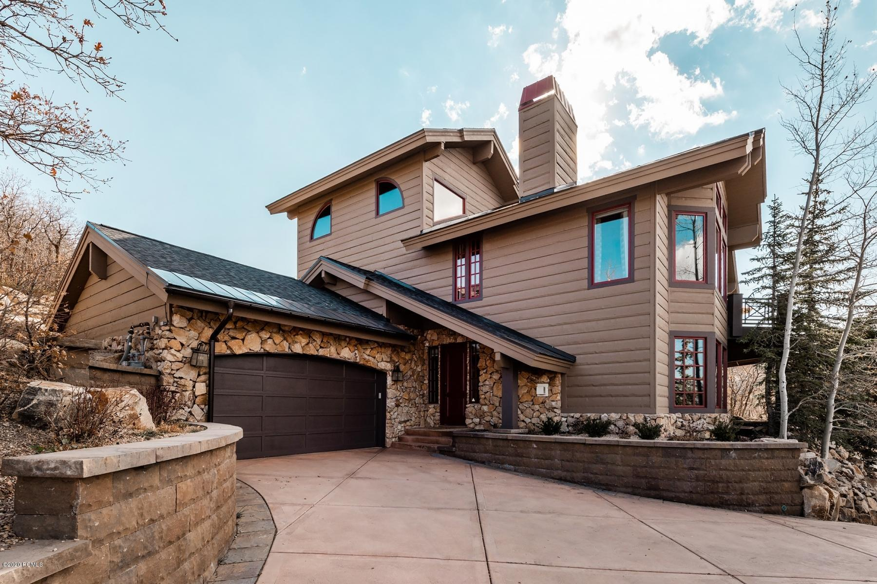 3396 Solamere Drive, Park City, Utah 84060, 4 Bedrooms Bedrooms, ,5 BathroomsBathrooms,Single Family,For Sale,Solamere,12004286