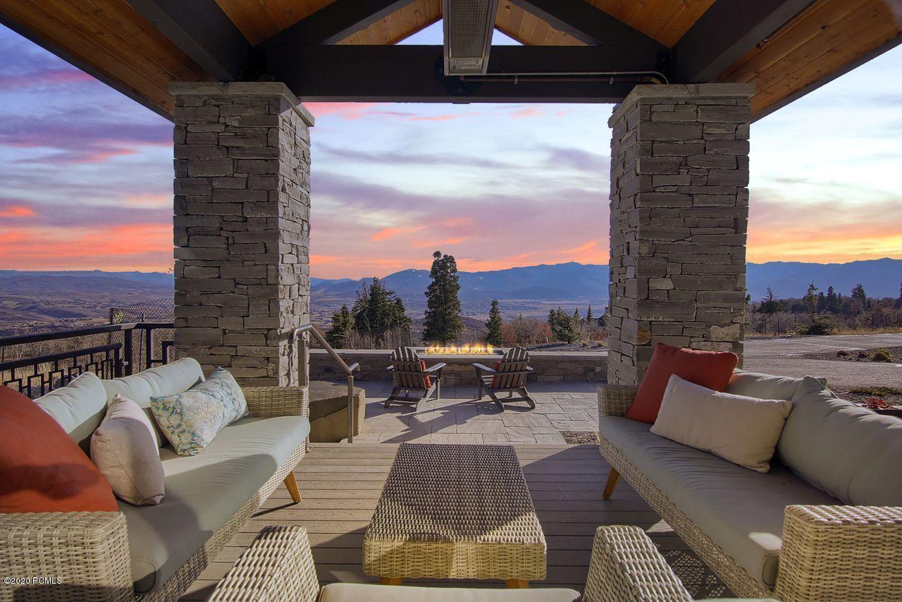 19 Red Hawk Ridge Road, Park City, Utah 84098, 5 Bedrooms Bedrooms, ,4 BathroomsBathrooms,Single Family,For Sale,Red Hawk Ridge,12004332