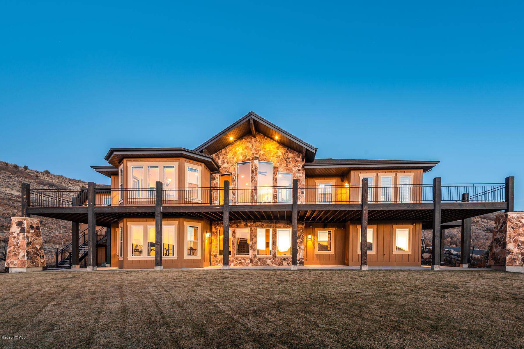 190 Greener Hills Lane, Heber City, Utah 84032, 6 Bedrooms Bedrooms, ,5 BathroomsBathrooms,Single Family,For Sale,Greener Hills,12004349
