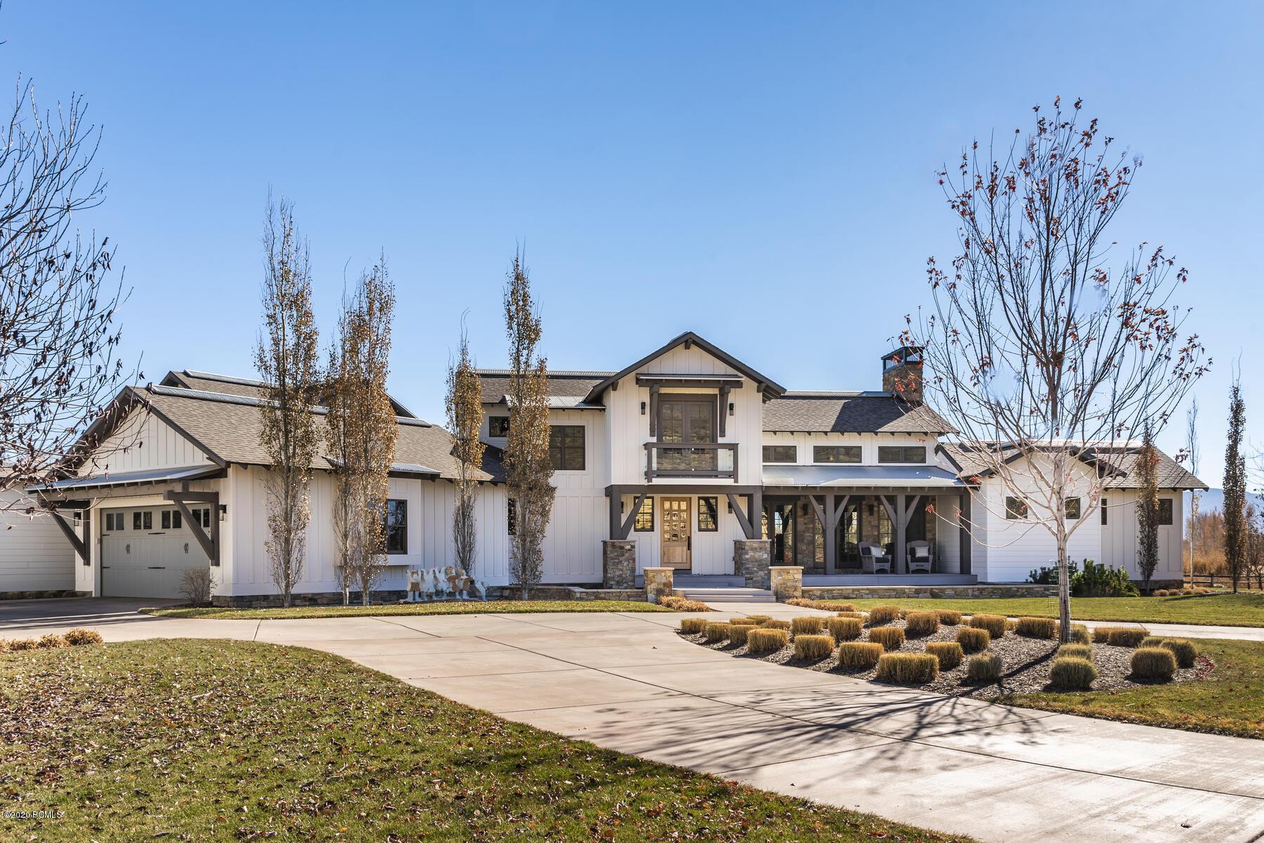 2370 River Meadows Parkway, Midway, Utah 84049, 8 Bedrooms Bedrooms, ,12 BathroomsBathrooms,Single Family,For Sale,River Meadows,12004311