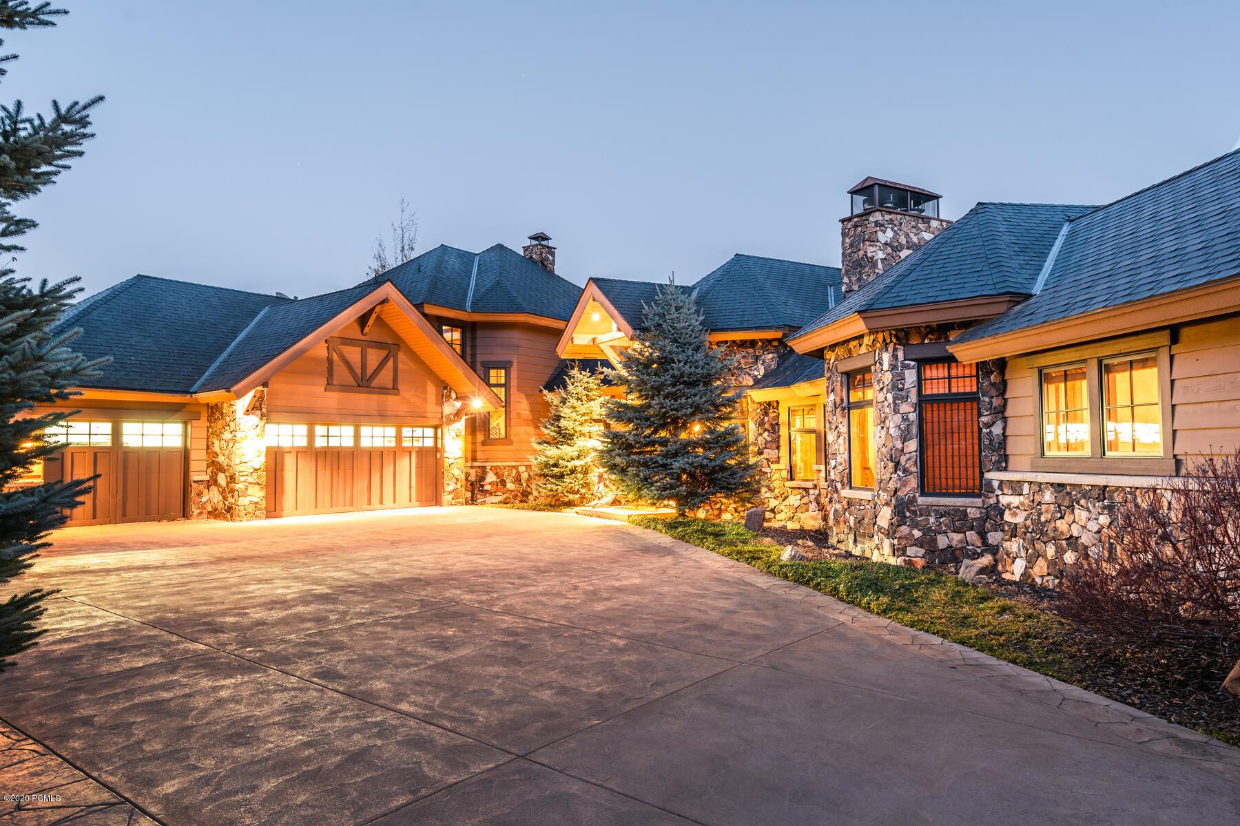 2998 Deer Crest Estates Drive, Park City, Utah 84060, 5 Bedrooms Bedrooms, ,7 BathroomsBathrooms,Single Family,For Sale,Deer Crest Estates,12004378