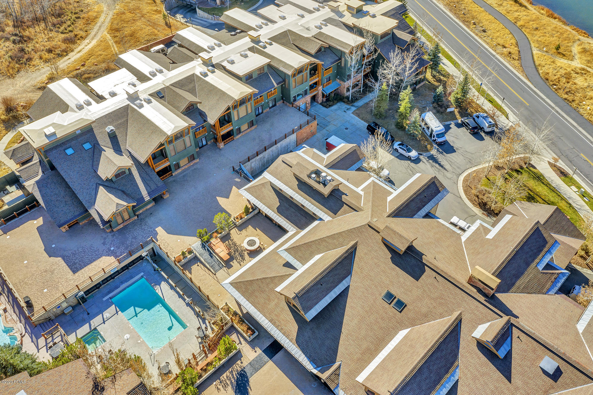 2900 Deer Valley Drive, Park City, Utah 84060, 2 Bedrooms Bedrooms, ,3 BathroomsBathrooms,Condominium,For Sale,Deer Valley,12004401