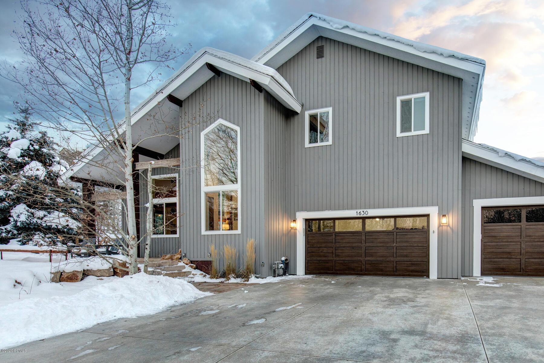 1630 Park Place, Park City, Utah 84098, 5 Bedrooms Bedrooms, ,3 BathroomsBathrooms,Single Family,For Sale,Park,12004436