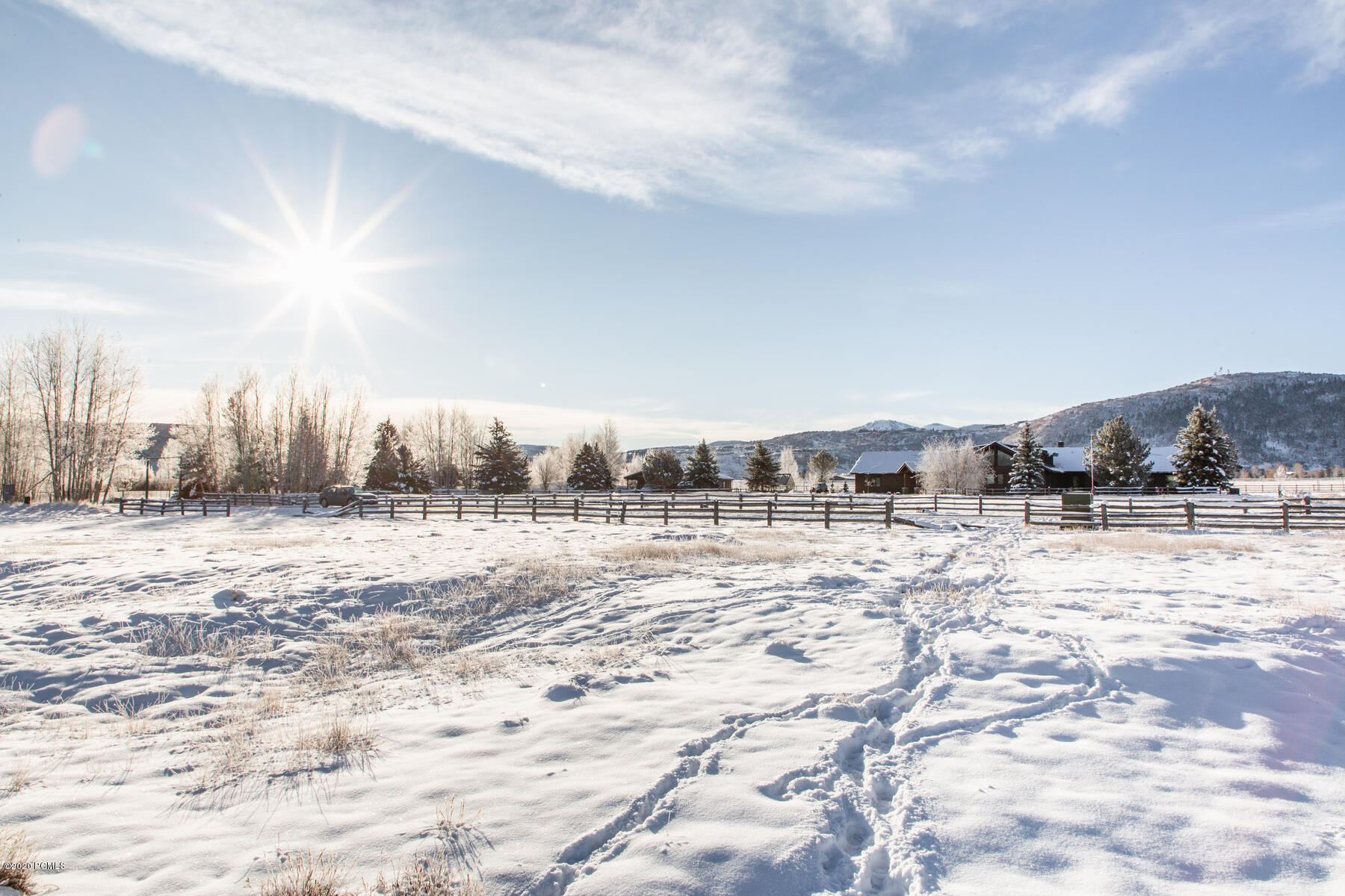 682 5200 North, Park City, Utah 84098, ,Land,For Sale,5200 North,12004388