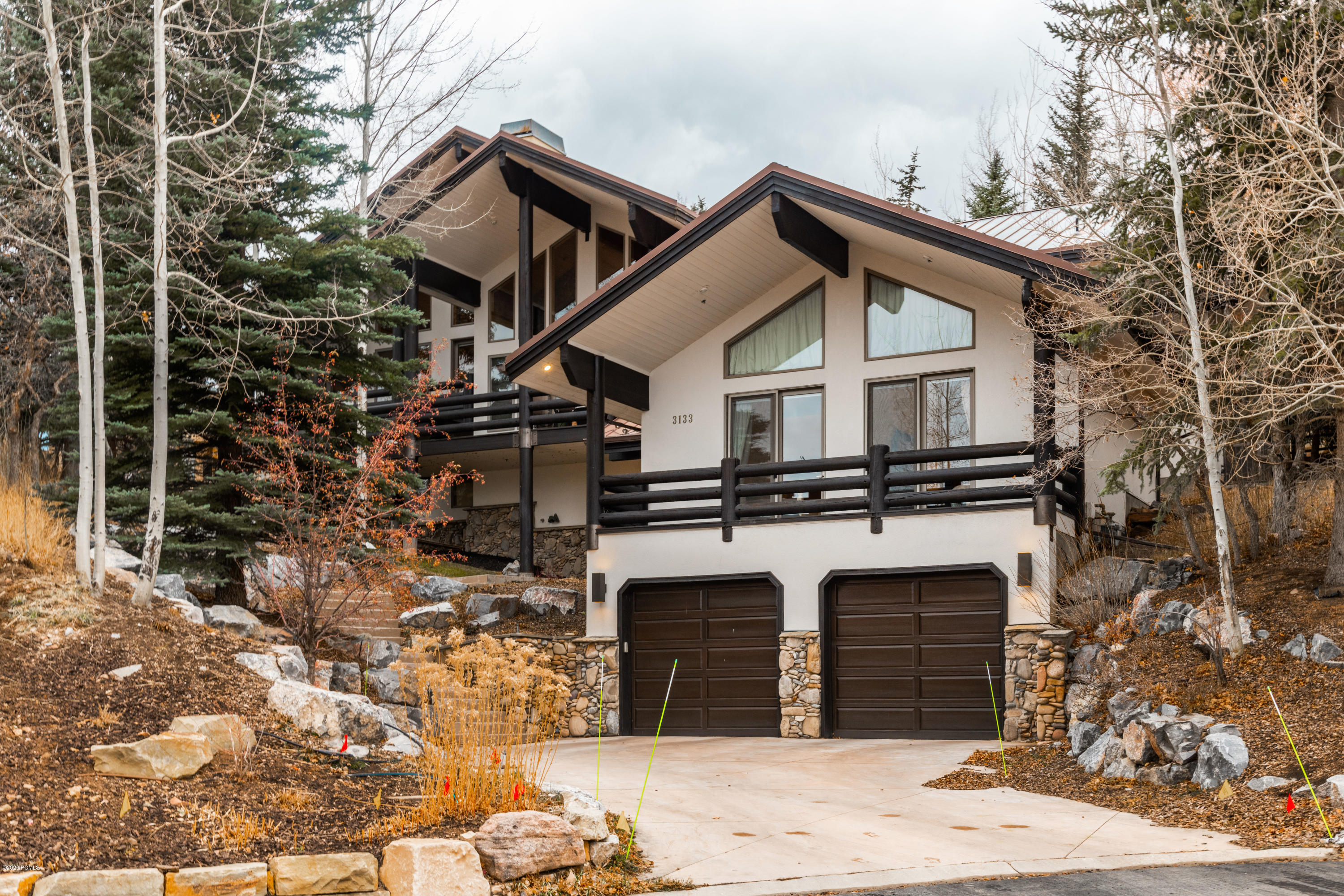 3133 Mountain Ridge Court, Park City, Utah 84060, 4 Bedrooms Bedrooms, ,3 BathroomsBathrooms,Single Family,For Sale,Mountain Ridge,12004503