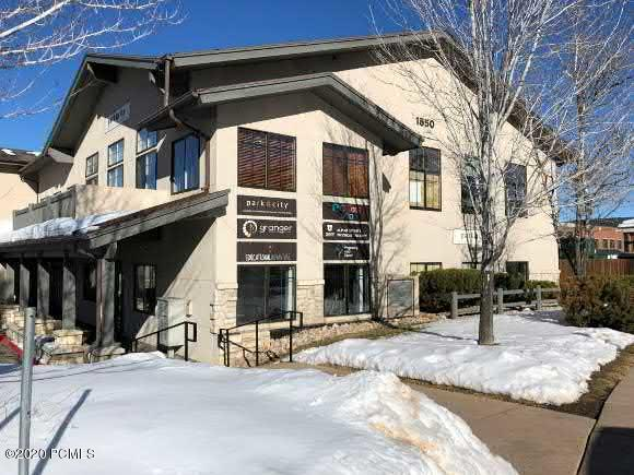 1850 Sidewinder Drive, Park City, Utah 84060, ,Commercial,For Sale,Sidewinder,12004516