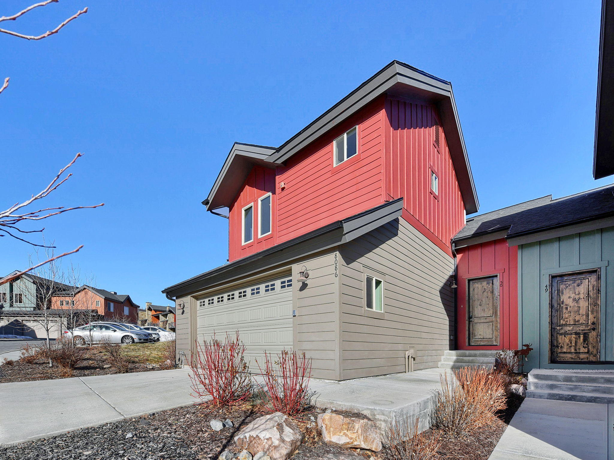 8086 Courtyard Loop, Park City, Utah 84098, 4 Bedrooms Bedrooms, ,4 BathroomsBathrooms,Condominium,For Sale,Courtyard,12004511