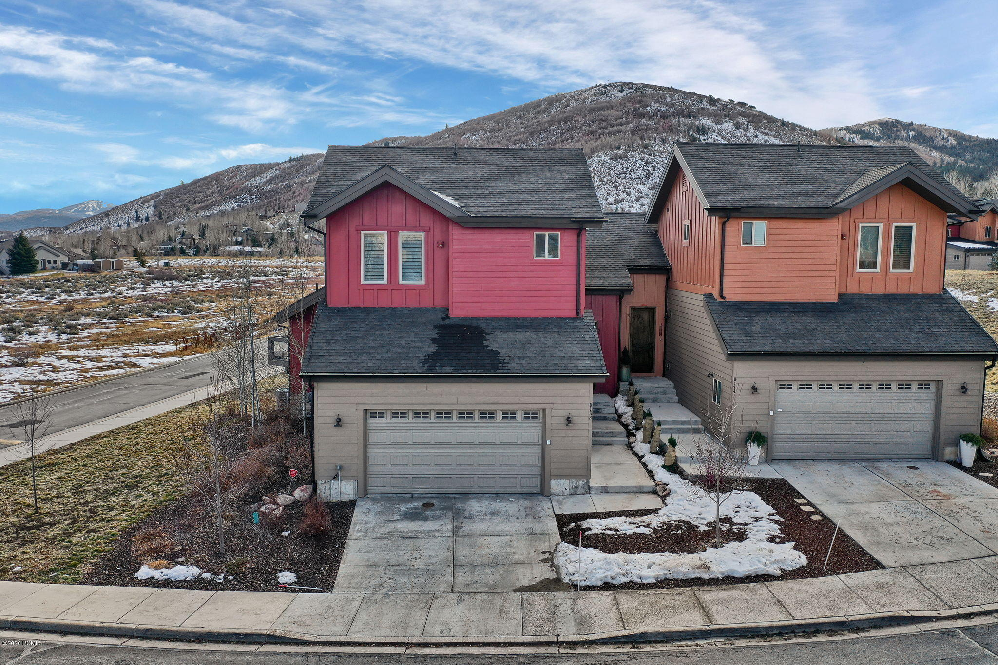 8182 Courtyard Loop, Park City, Utah 84098, 3 Bedrooms Bedrooms, ,4 BathroomsBathrooms,Condominium,For Sale,Courtyard,12004513