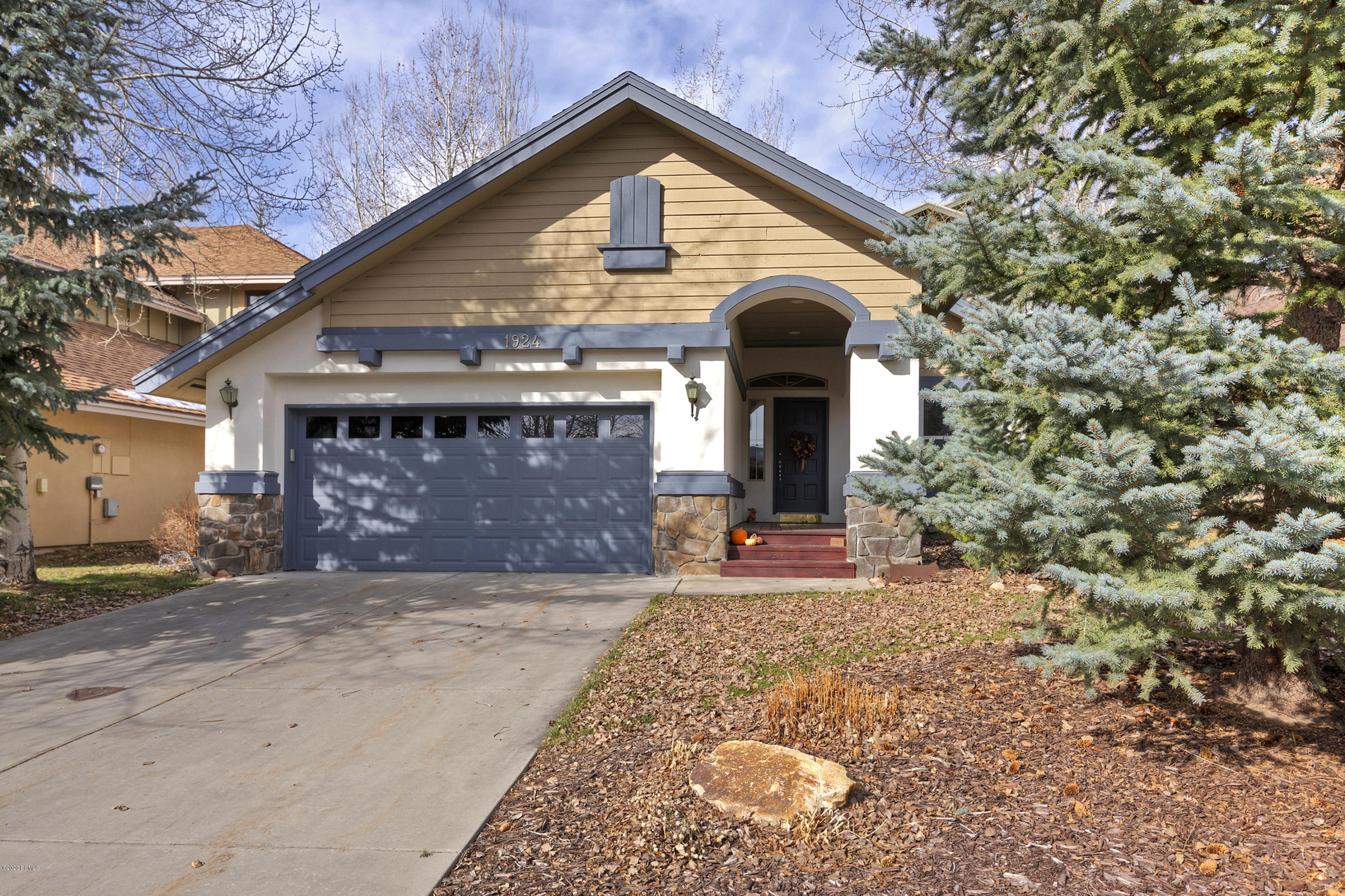 1924 Roffe Road, Park City, Utah 84098, 3 Bedrooms Bedrooms, ,2 BathroomsBathrooms,Single Family,For Sale,Roffe,12004525
