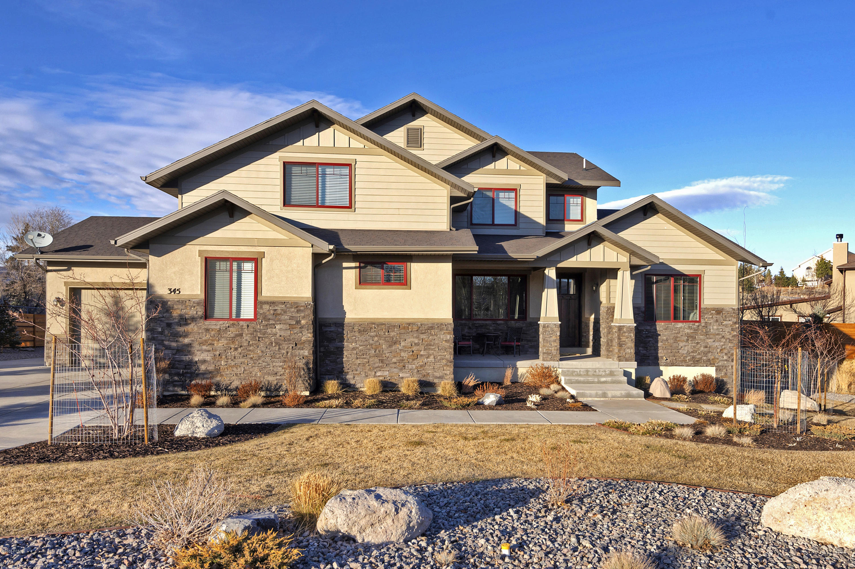 345 Starview Drive, Park City, Utah 84098, 7 Bedrooms Bedrooms, ,5 BathroomsBathrooms,Single Family,For Sale,Starview,12004590