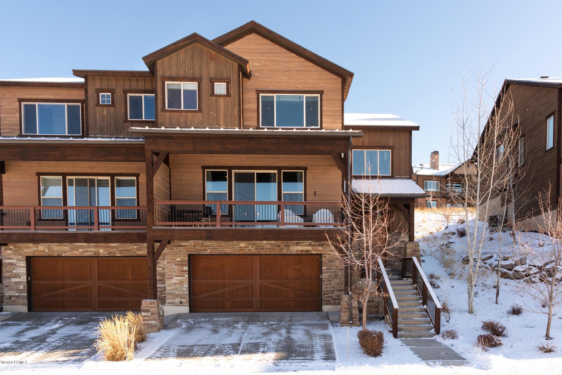 10296 Rustler Court, Heber City, Utah 84032, 4 Bedrooms Bedrooms, ,4 BathroomsBathrooms,Condominium,For Sale,Rustler,12004596