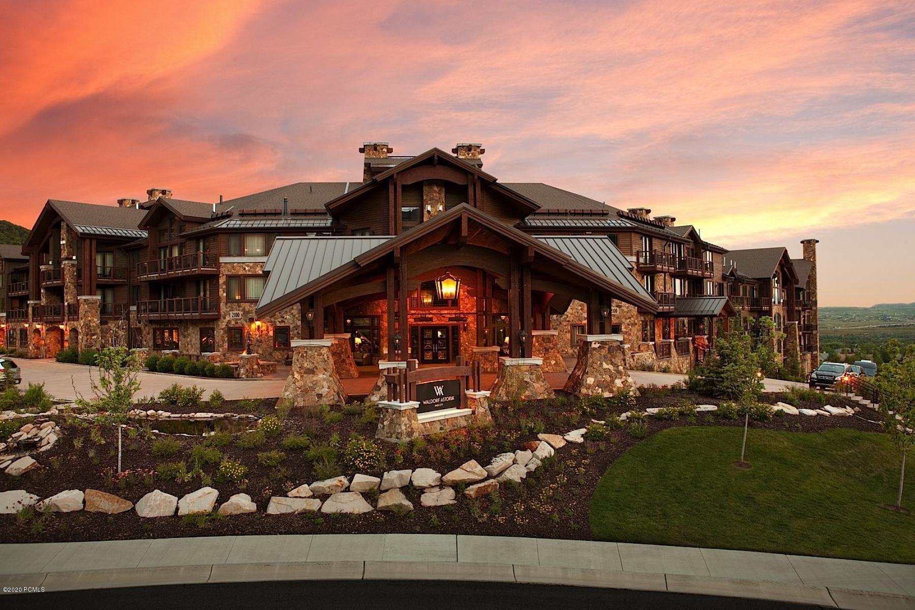 2100 Frostwood Boulevard, Park City, Utah 84098, 1 Bedroom Bedrooms, ,2 BathroomsBathrooms,Condominium,For Sale,Frostwood,12004607
